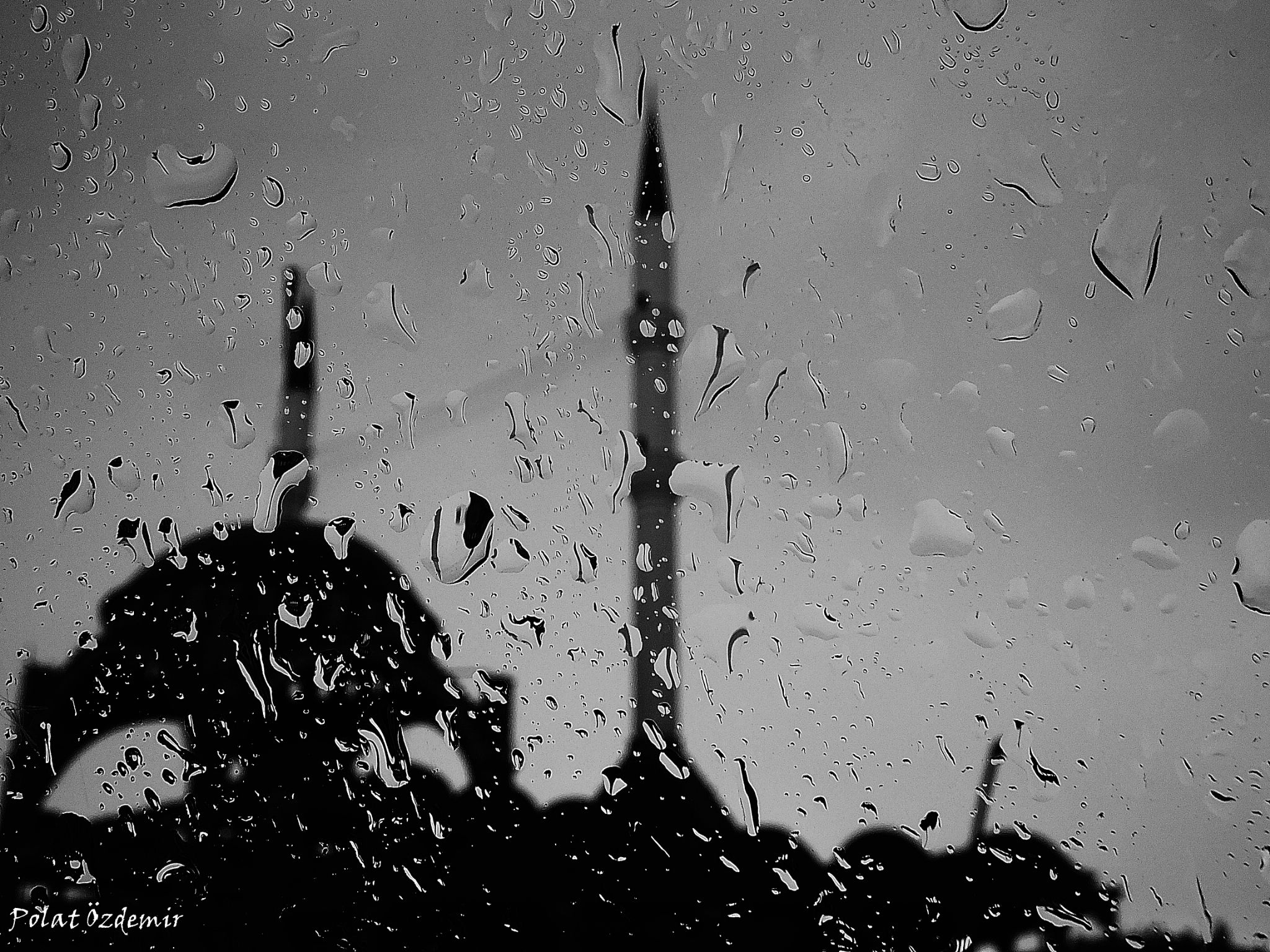 Untitled by Polat ÖZDEMİR