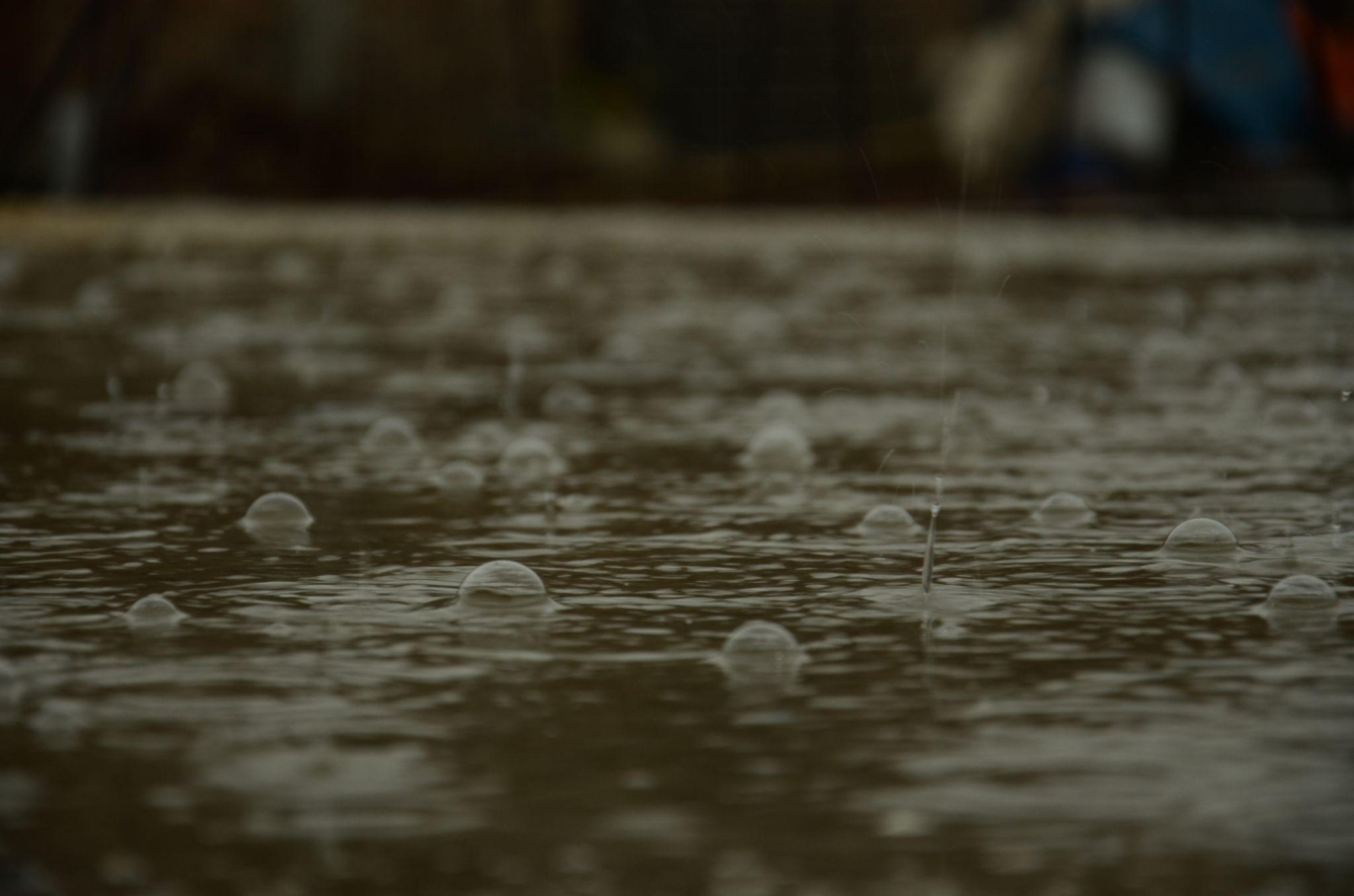 Rain by Ranjeet kumar paswan
