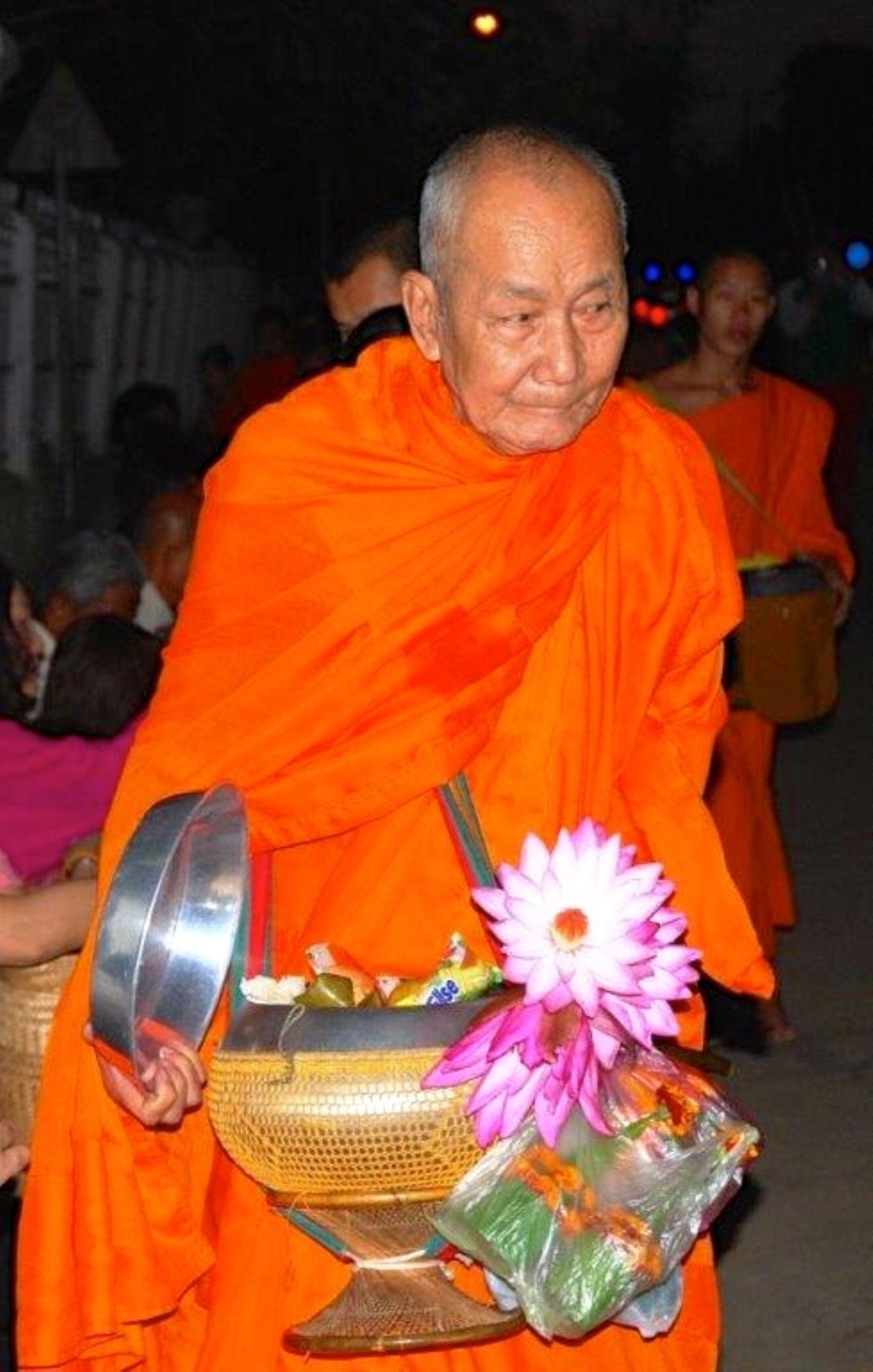 Laos - Luang Prabang by frankska63