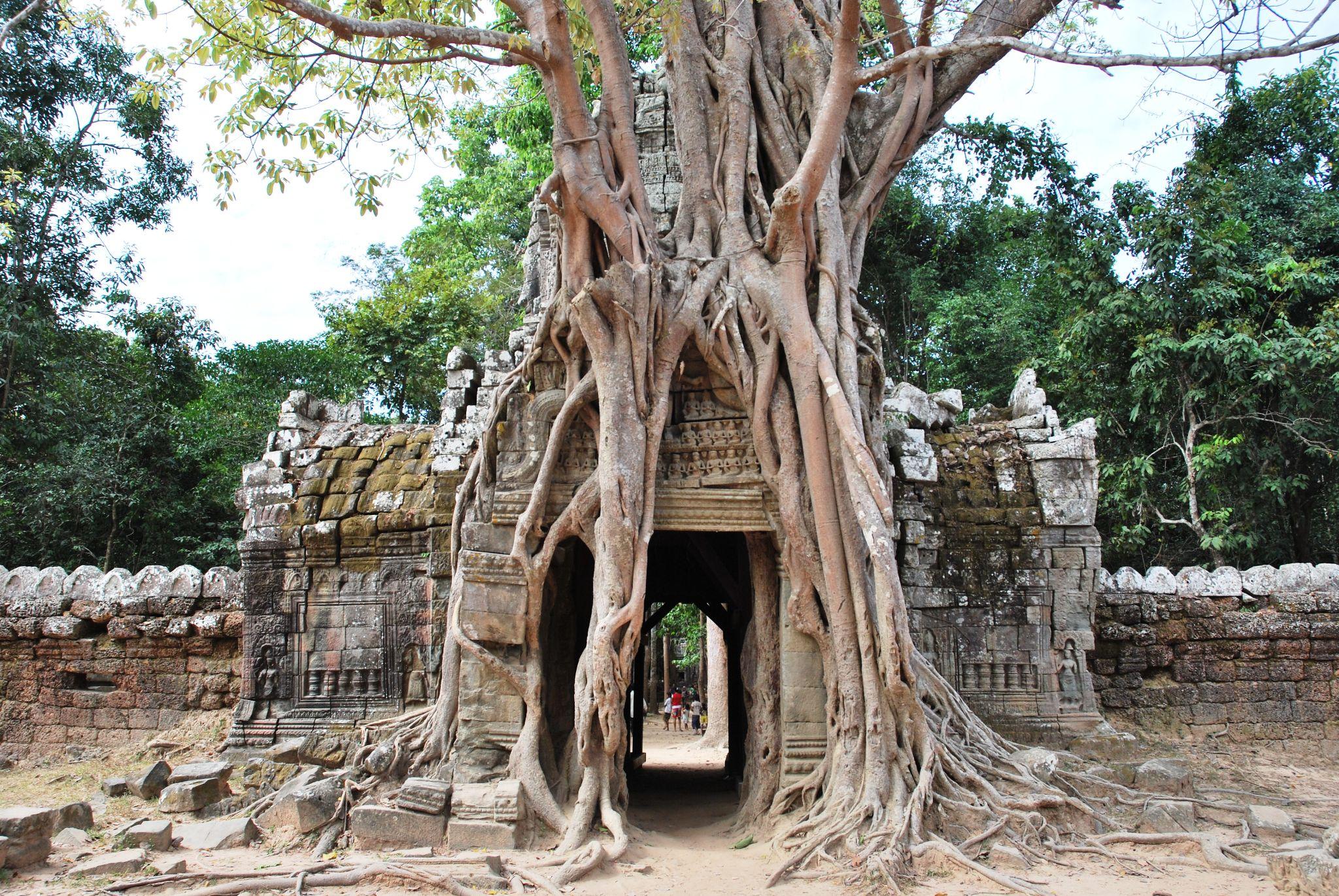 Cambogia by frankska63