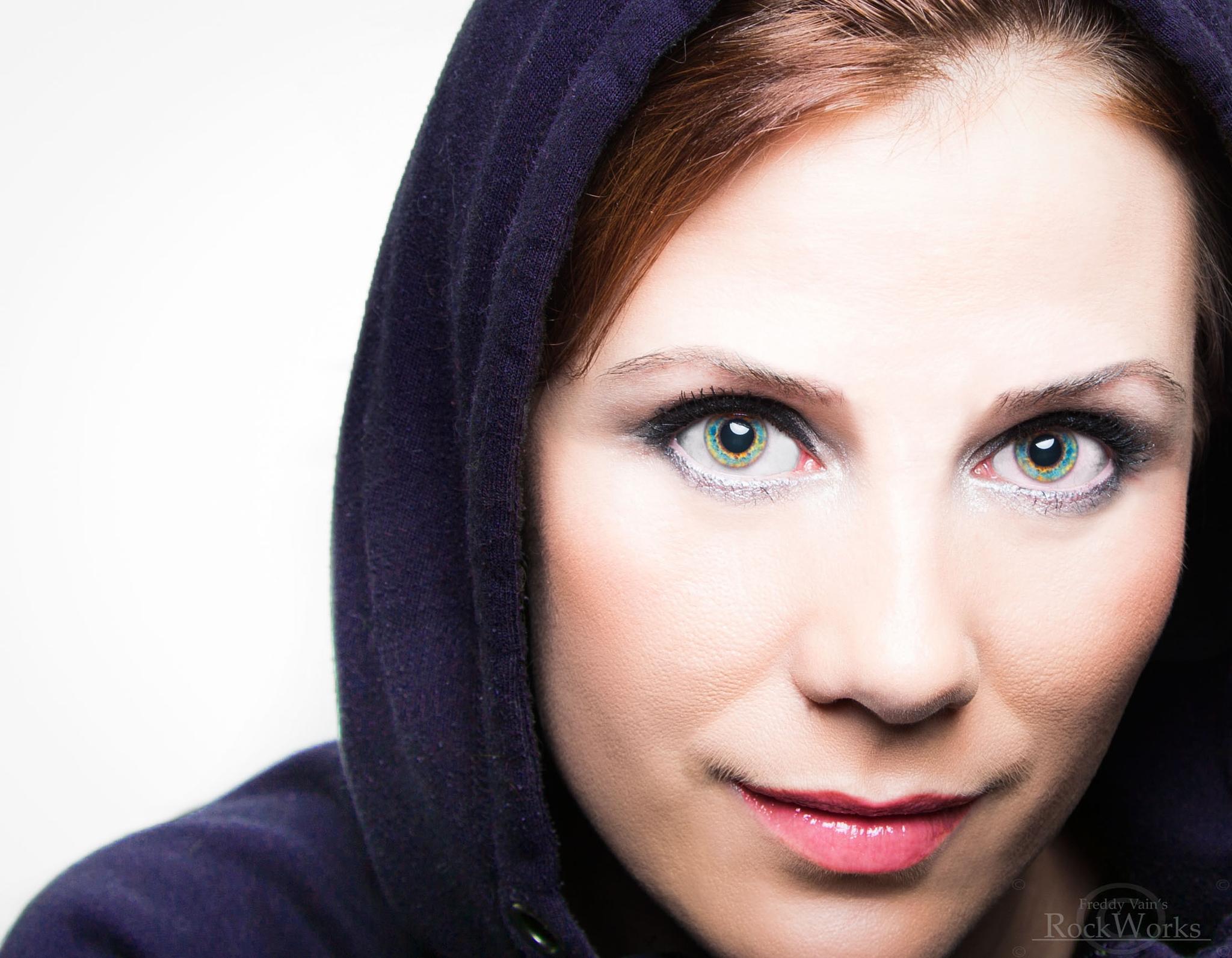Eyes! by Fredrik Sindsen (FJS Photography)