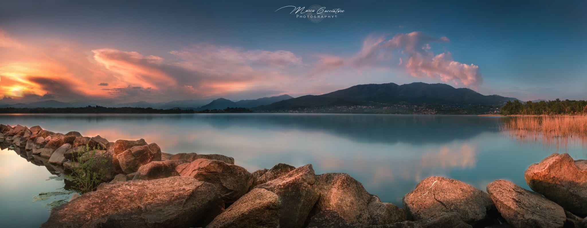 Lago Varese by marco.cacciatore1