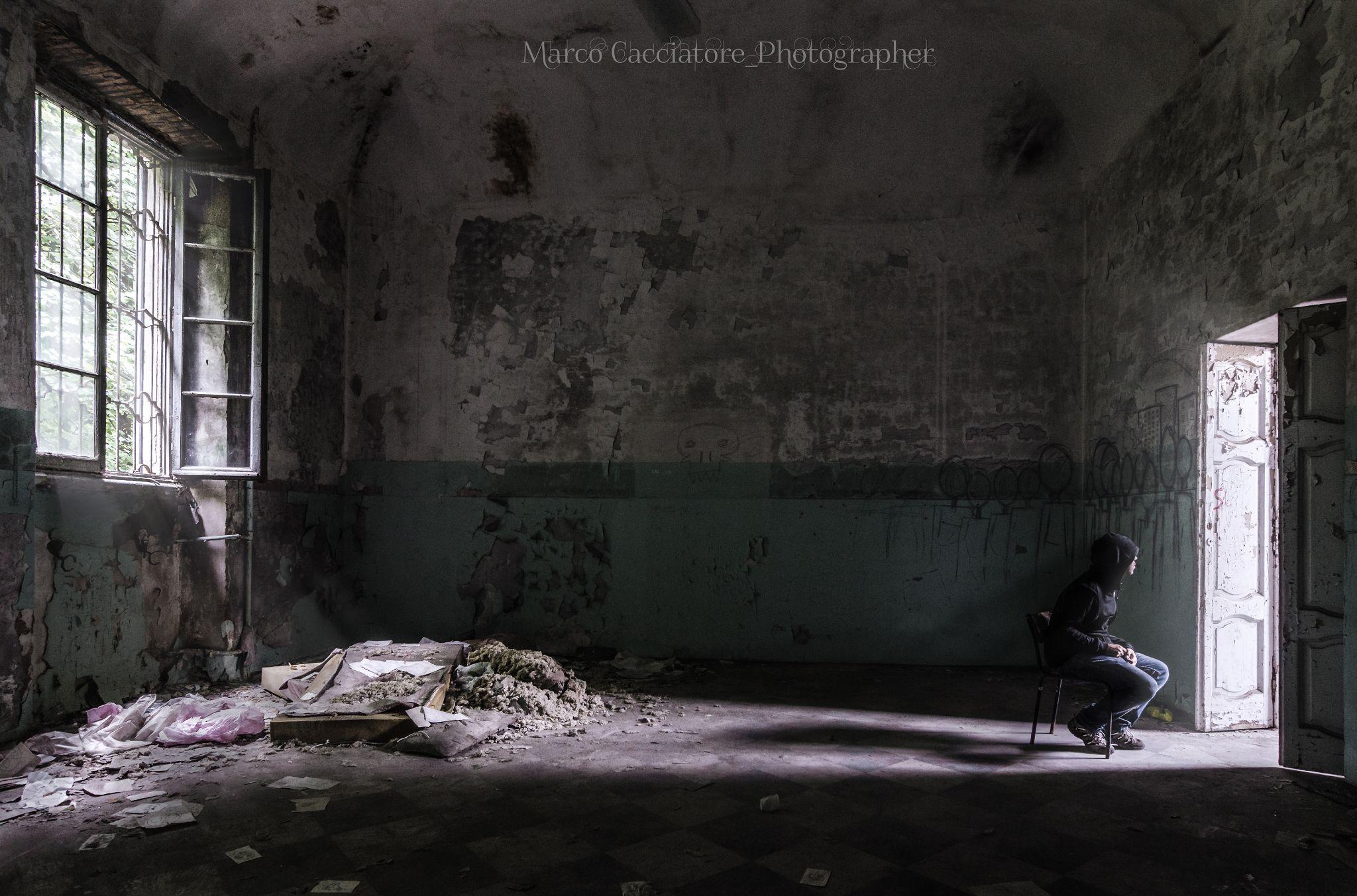 Pazzia by marco.cacciatore1