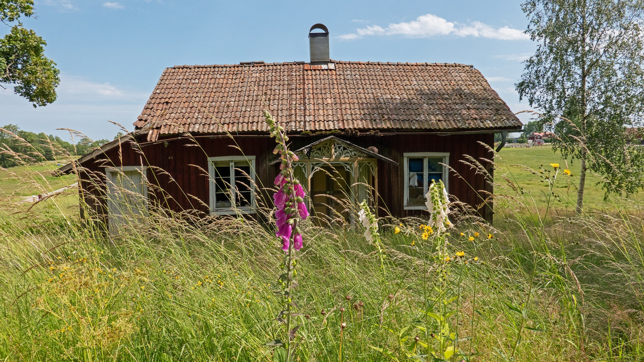 Old place  (2)! by hilde.stenseth.7