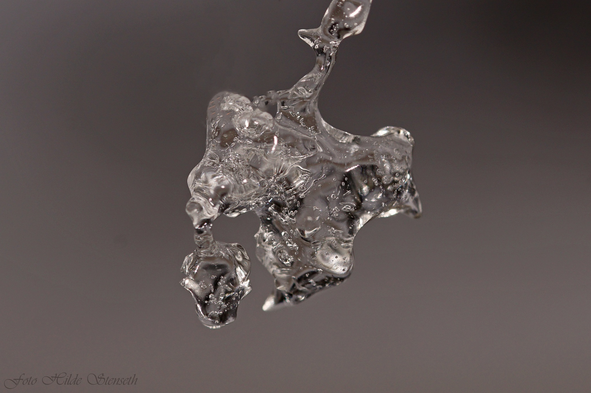 Ice Jewel! by hilde.stenseth.7