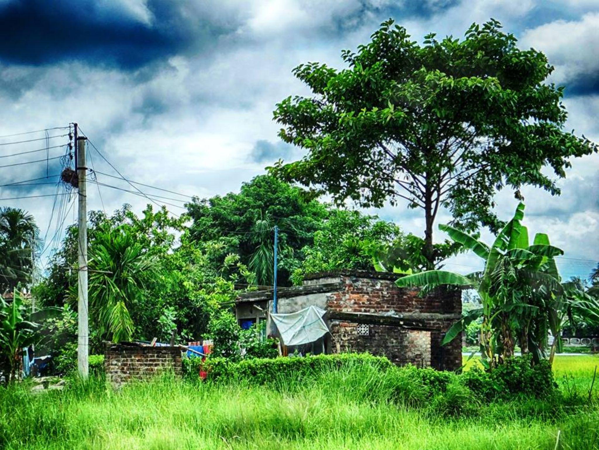 Alone by Subhrajyoti Guha