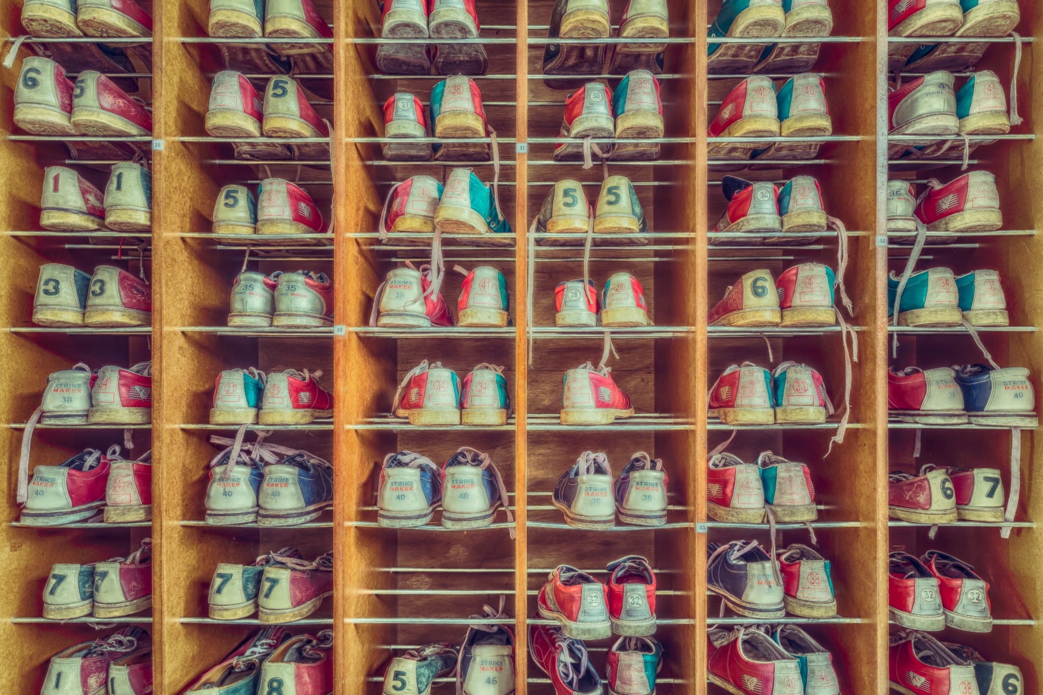 shoes, shoes, shoes by Dirk Oris