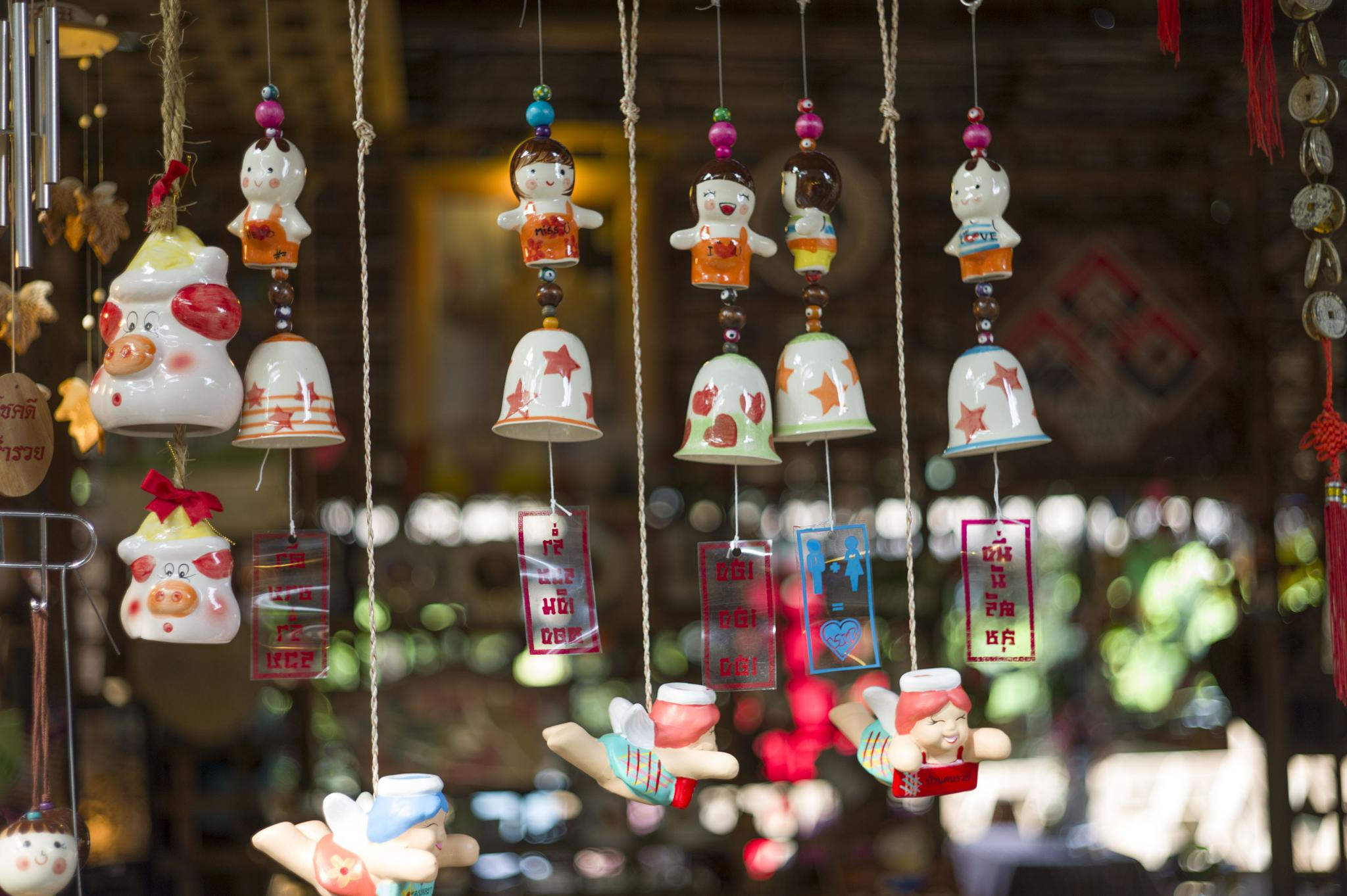 Wind Chimes by jonathan.leong.779