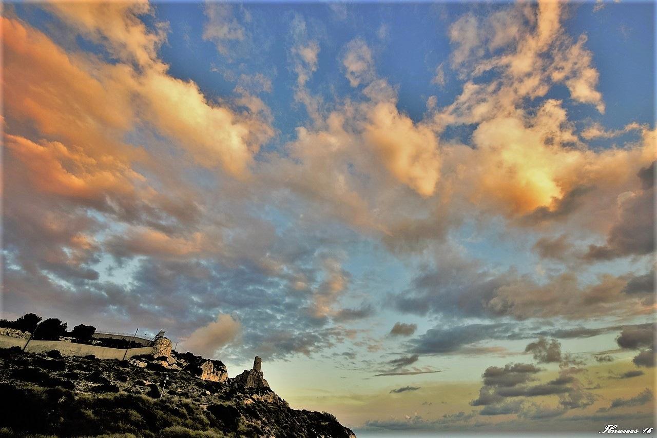 Clouds by ignazio cruccas