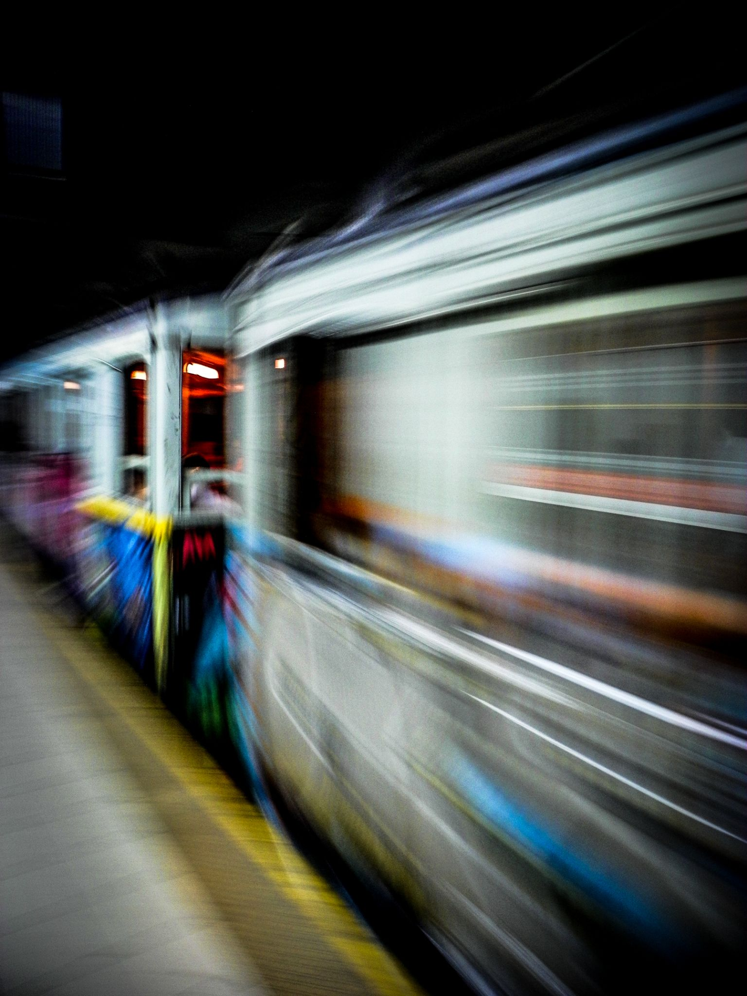 Subte by By3nz