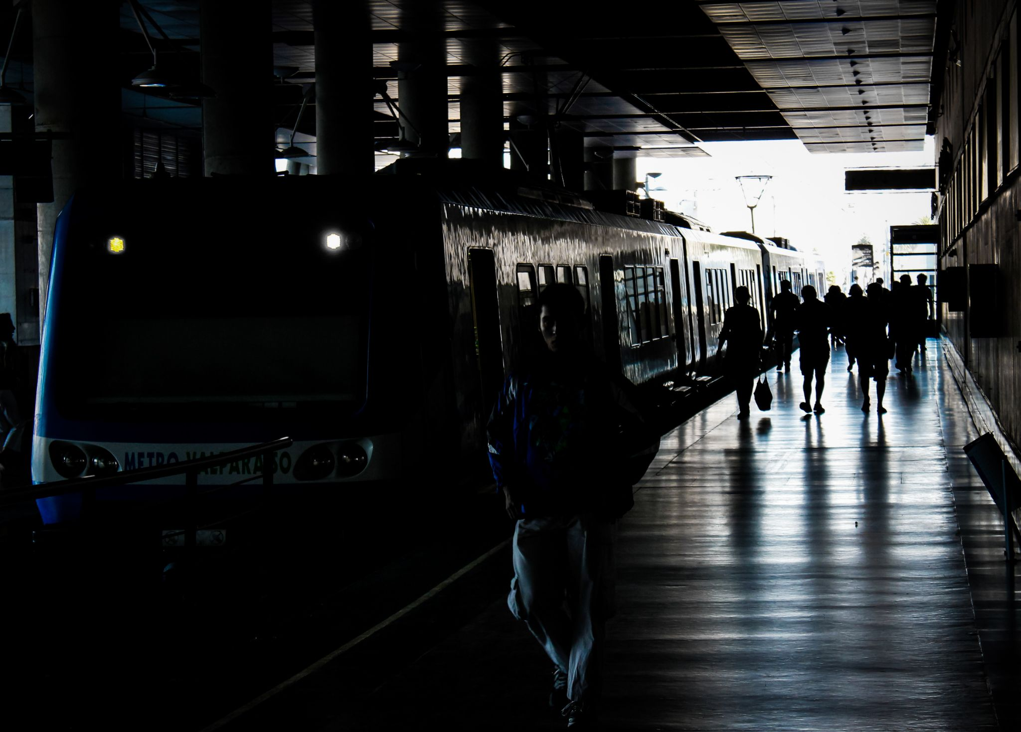 Estación by By3nz