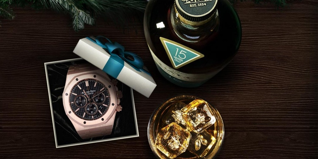 #glimmerlux Luxury watches give a voguish look and also a classic touch to ones identity. by Glimmerlux
