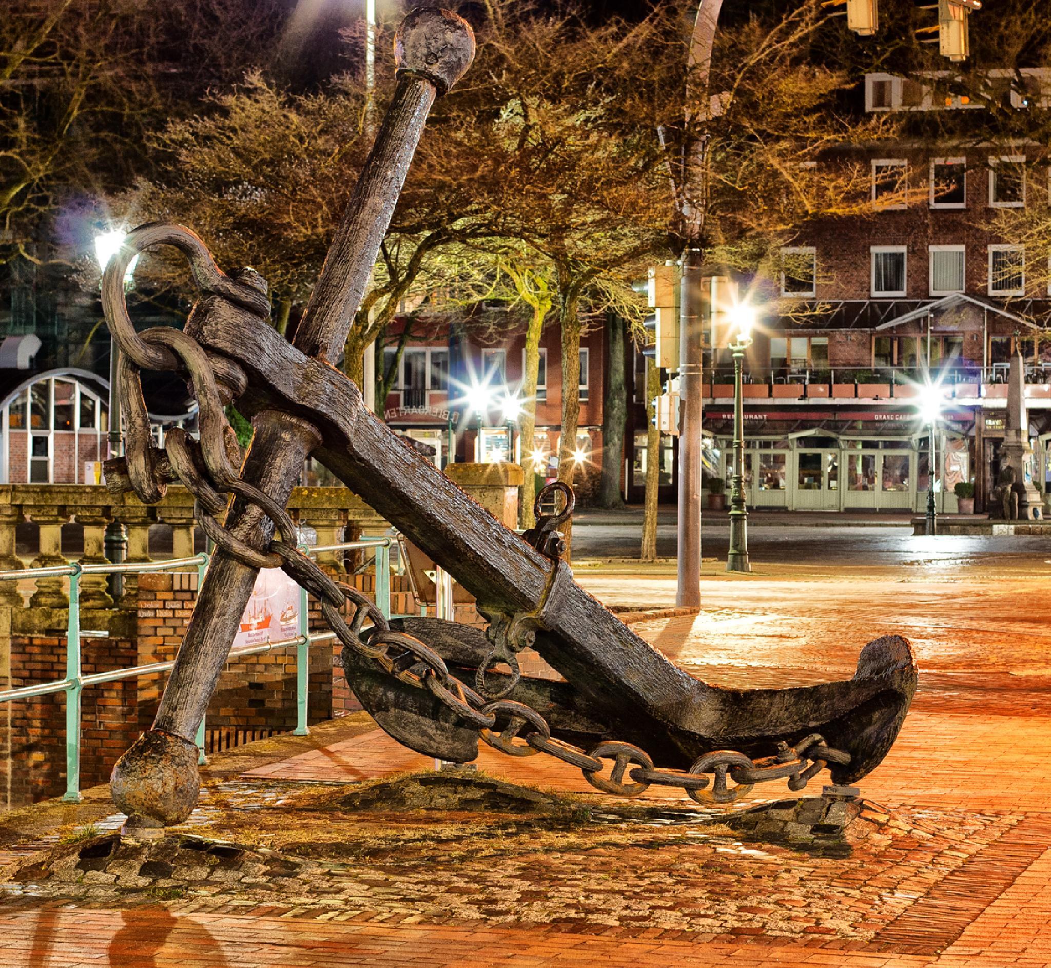 Anchor Emden by martinhopf1990