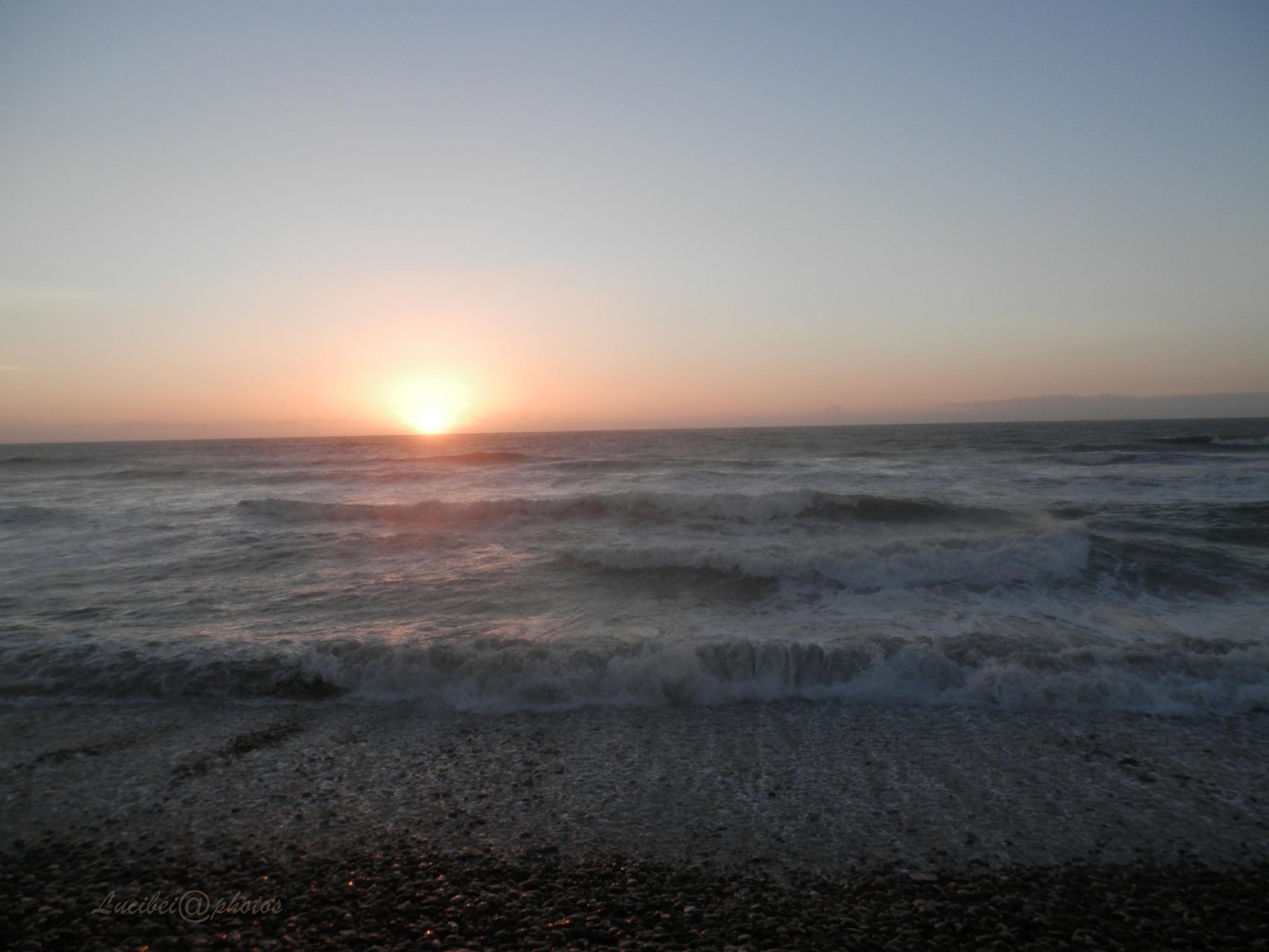 Sunset by lucia.ribeiro.33