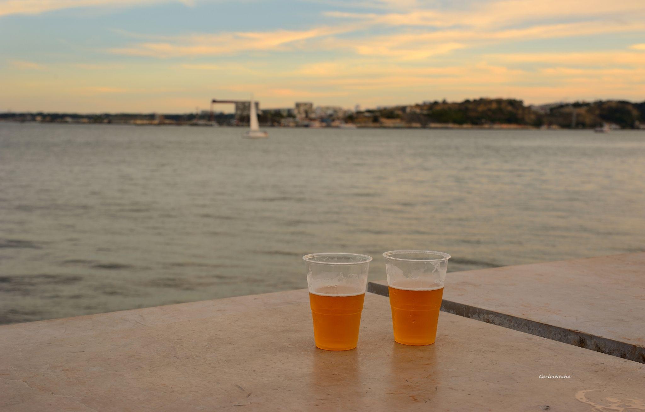 Bier by carlosfiuzar