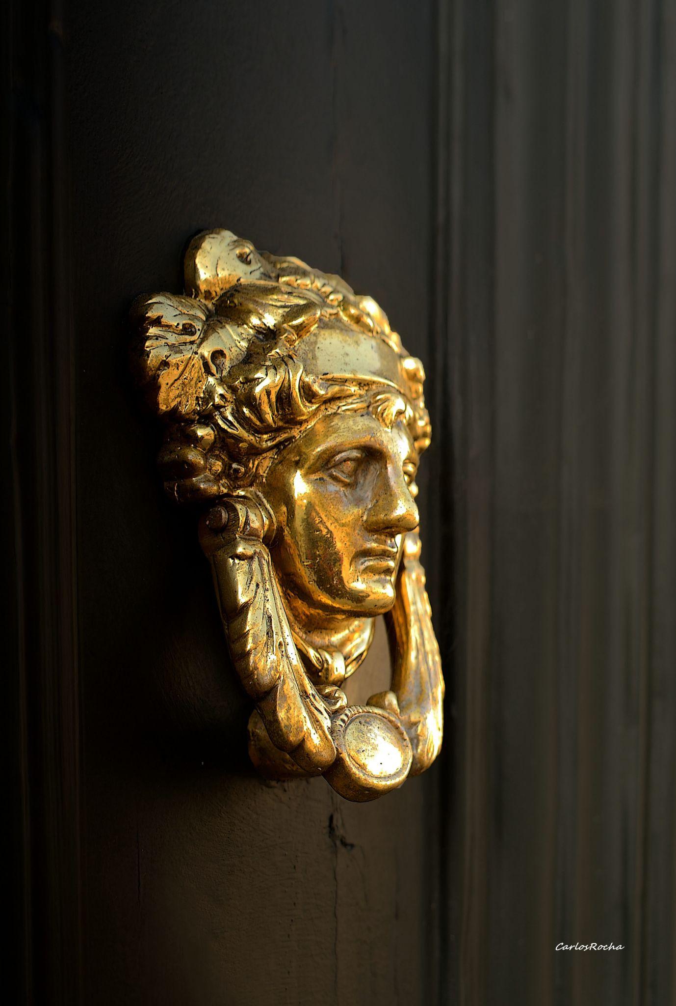 Batente bronze by carlosfiuzar