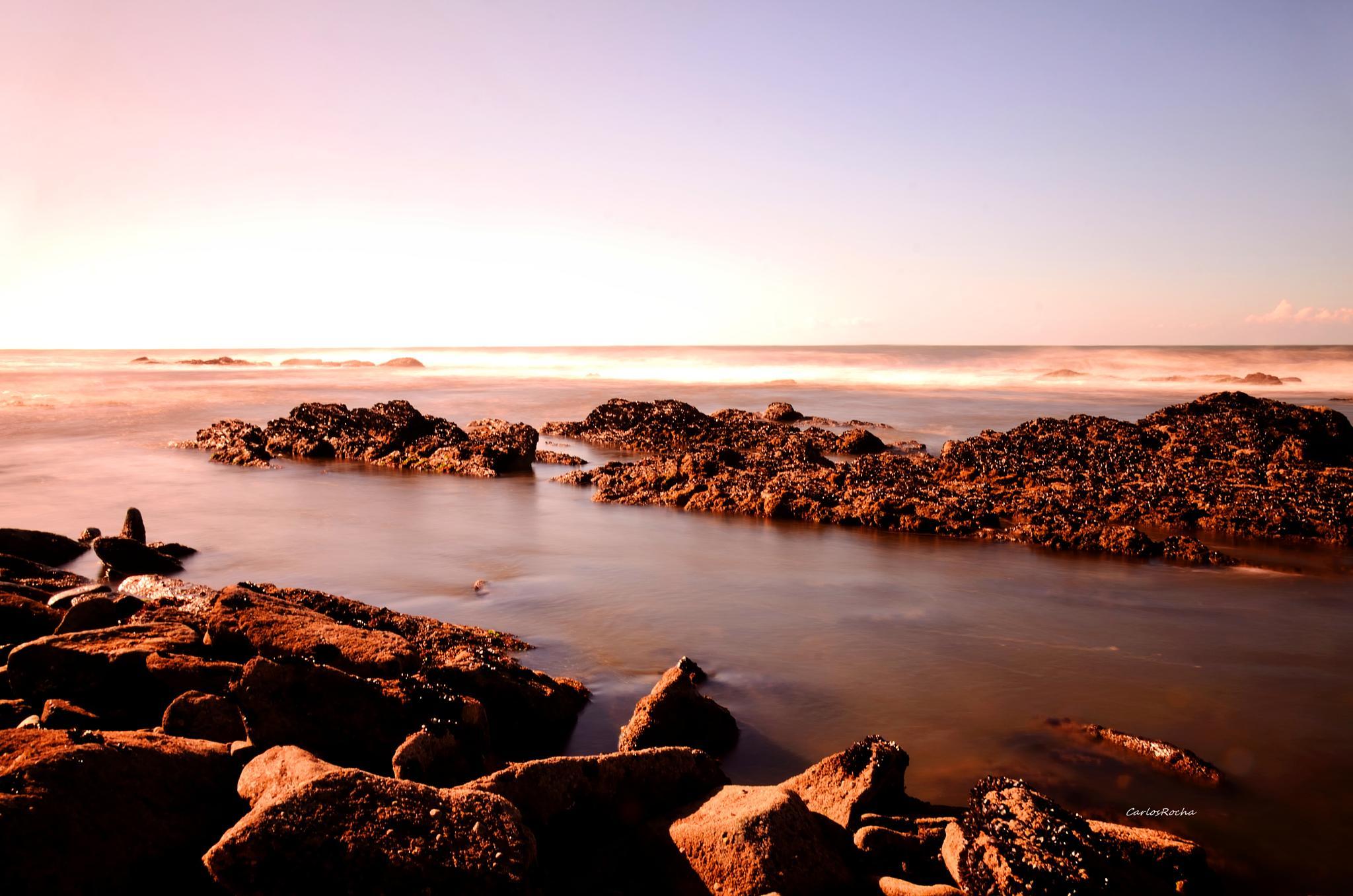 Praia Norte by carlosfiuzar
