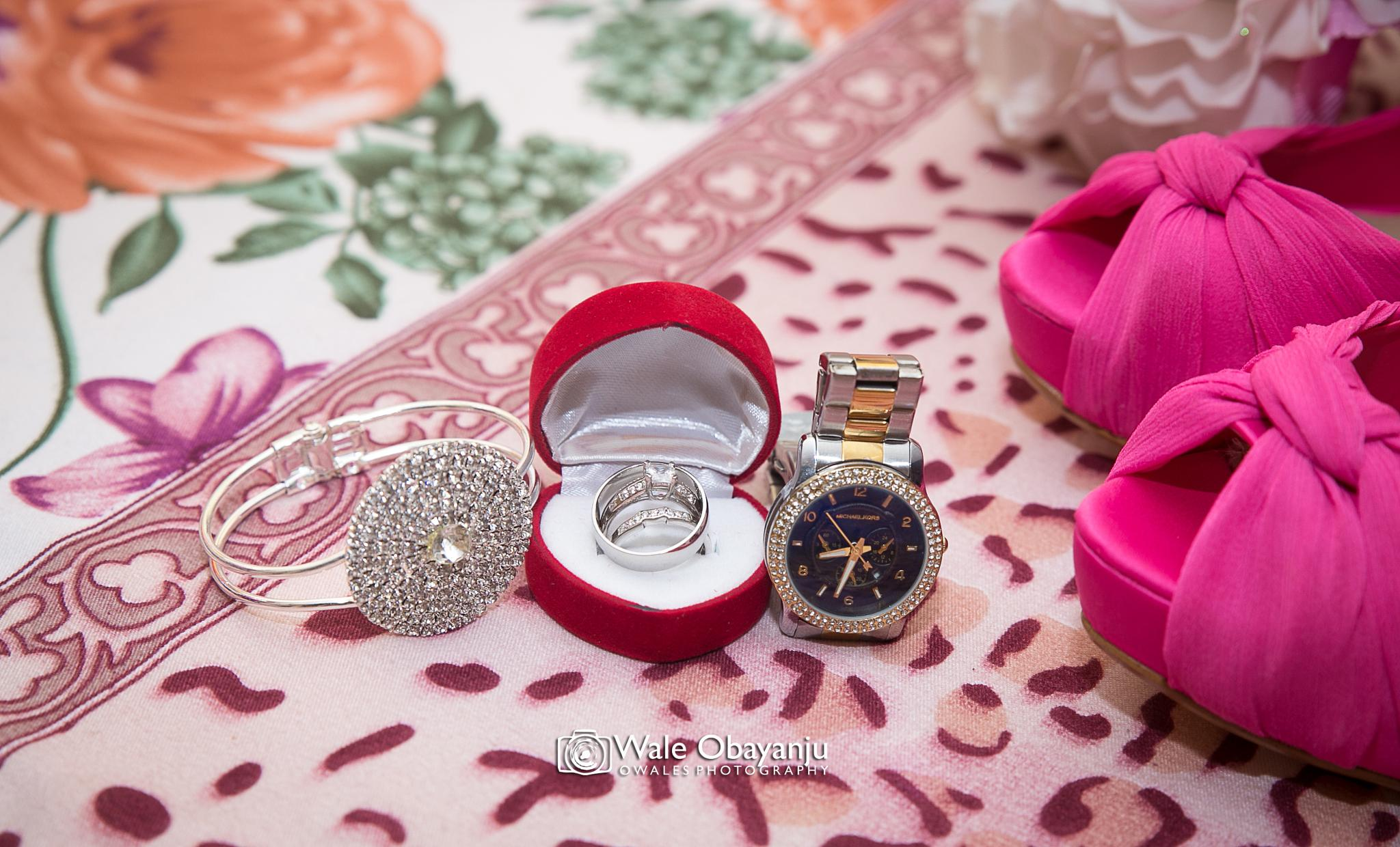 Photo in Wedding #rings #wedding #shoes #pink #owales #owalesphotography #love #bride
