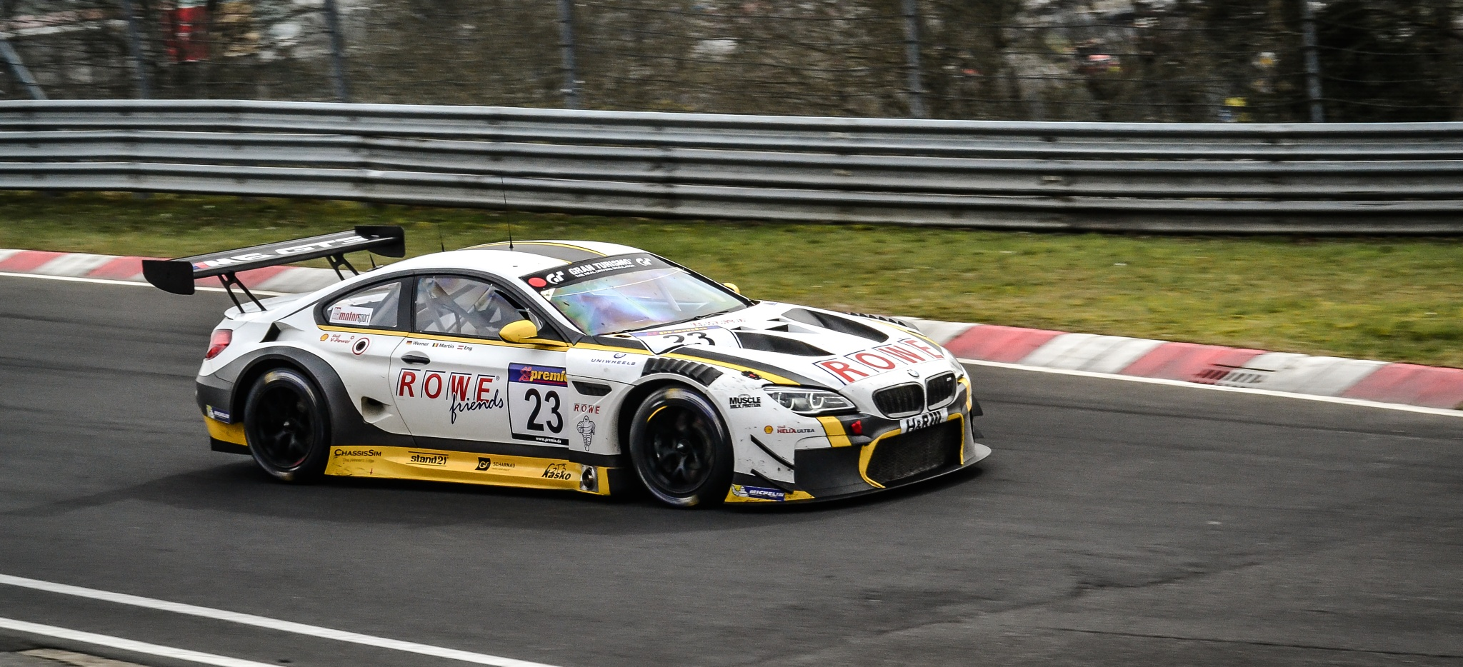 Rowe_Racing_BMW_M6_GT3  by TheHogrebe