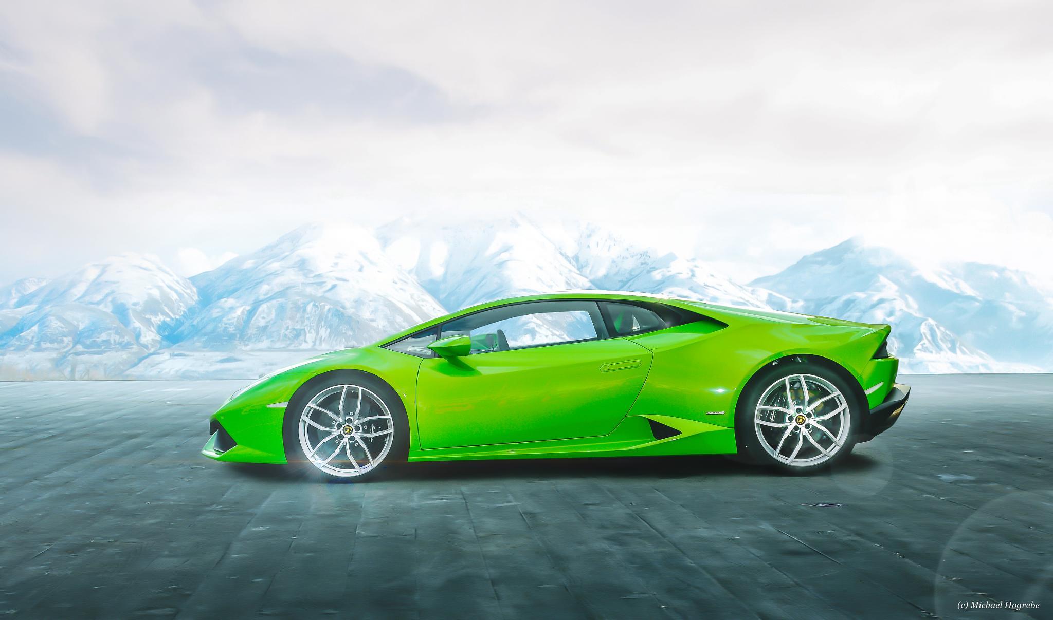 Lamborghini_Art by TheHogrebe