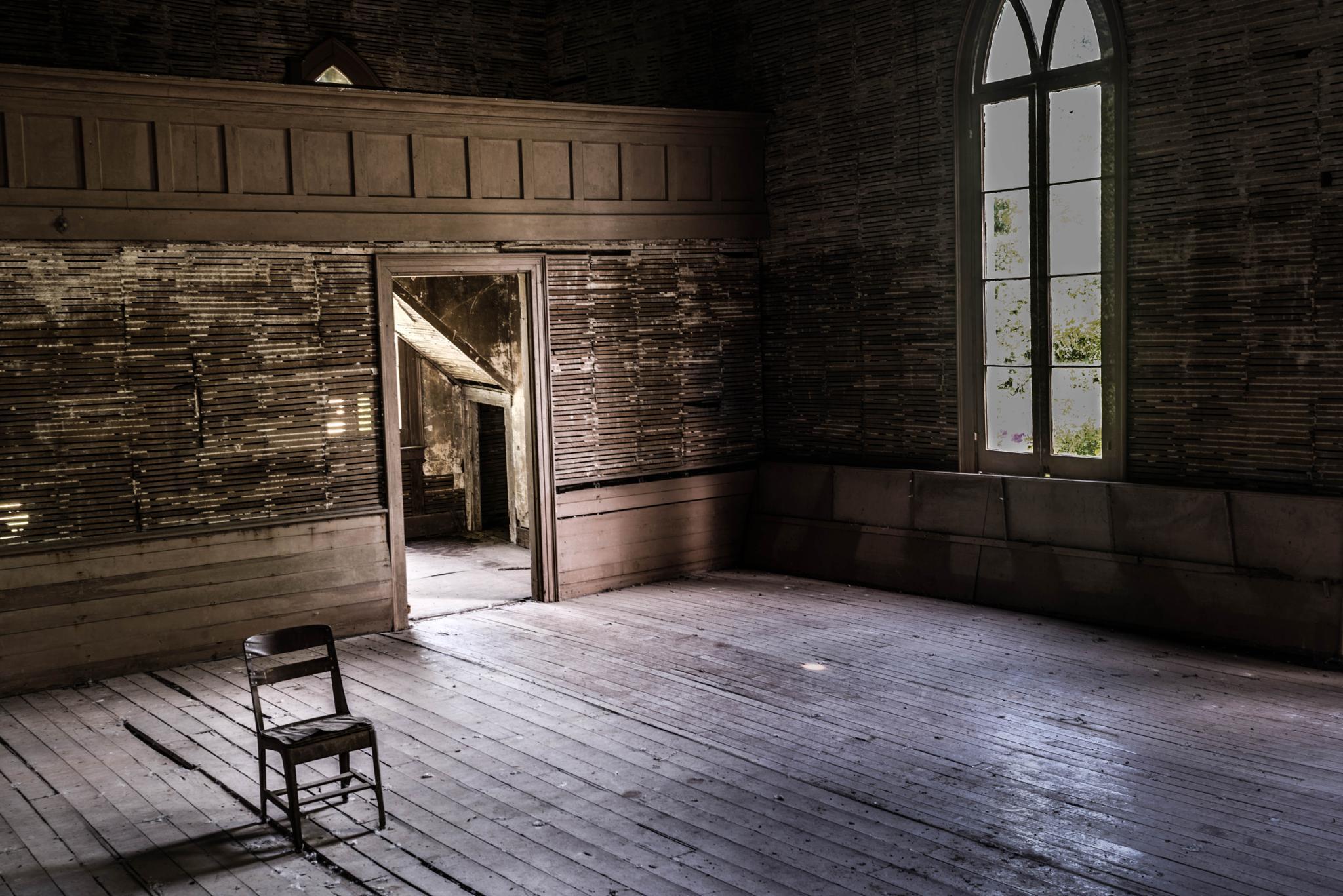 Photo in Urban #church #old #abandoned #urbex #rurex #urban #rural #building #light #indoor