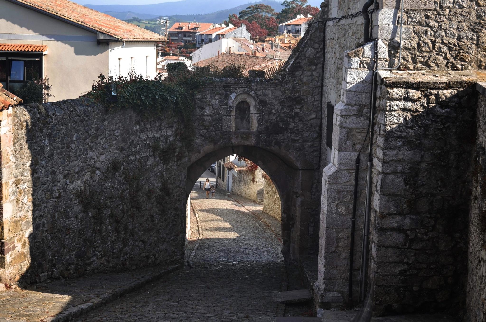 puerta con arco by vicentejesus.motadiaz