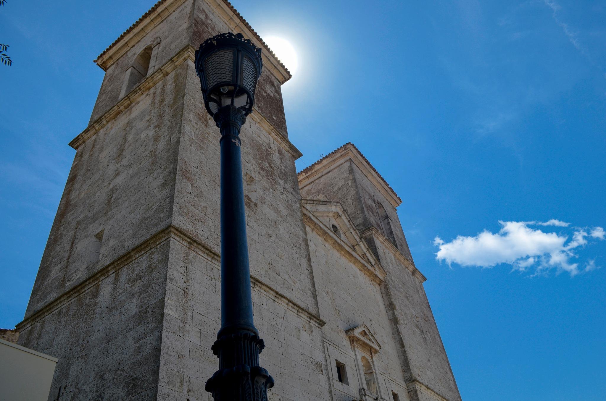 Iglesia by vicentejesus.motadiaz
