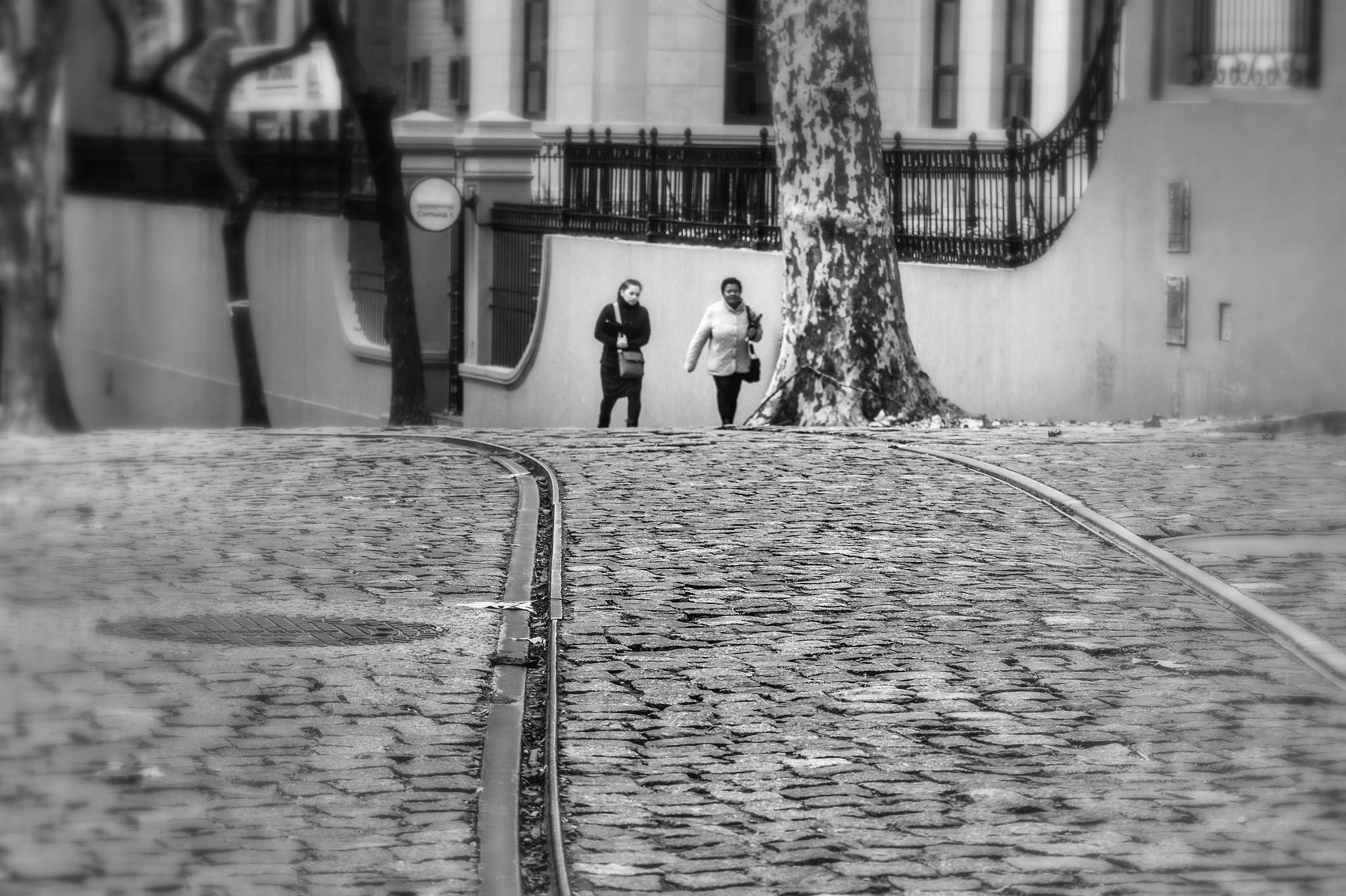 down in the street by claudio.spirito.7