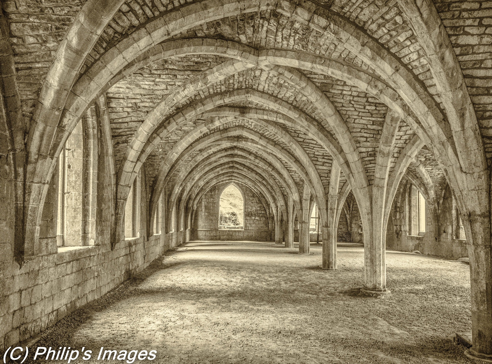 The Arches by philips images