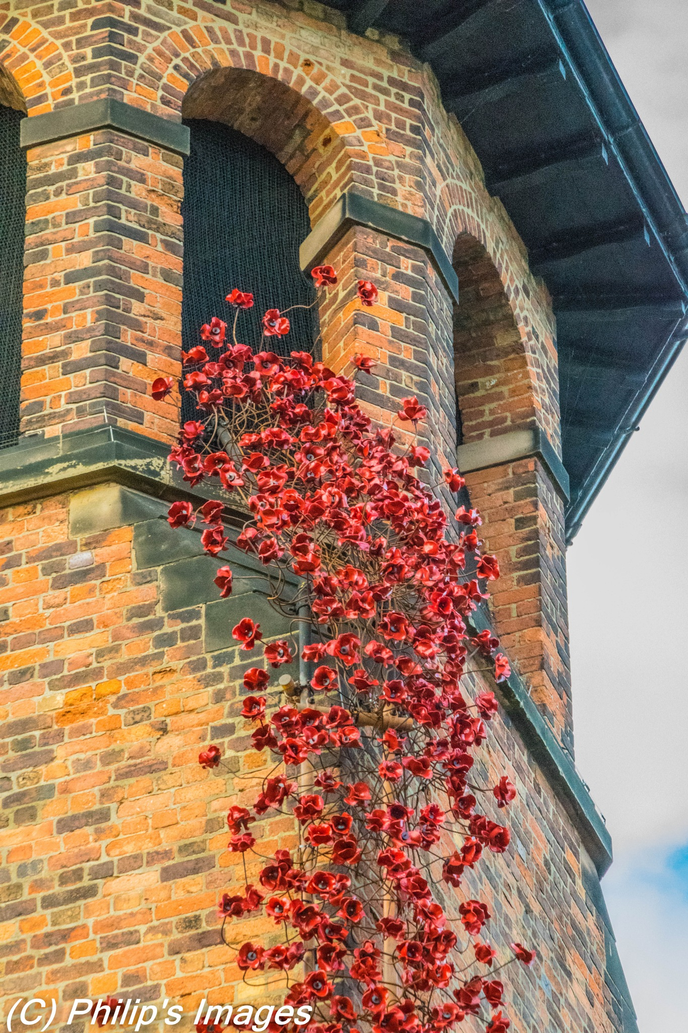 The Weeping Window. by philips images
