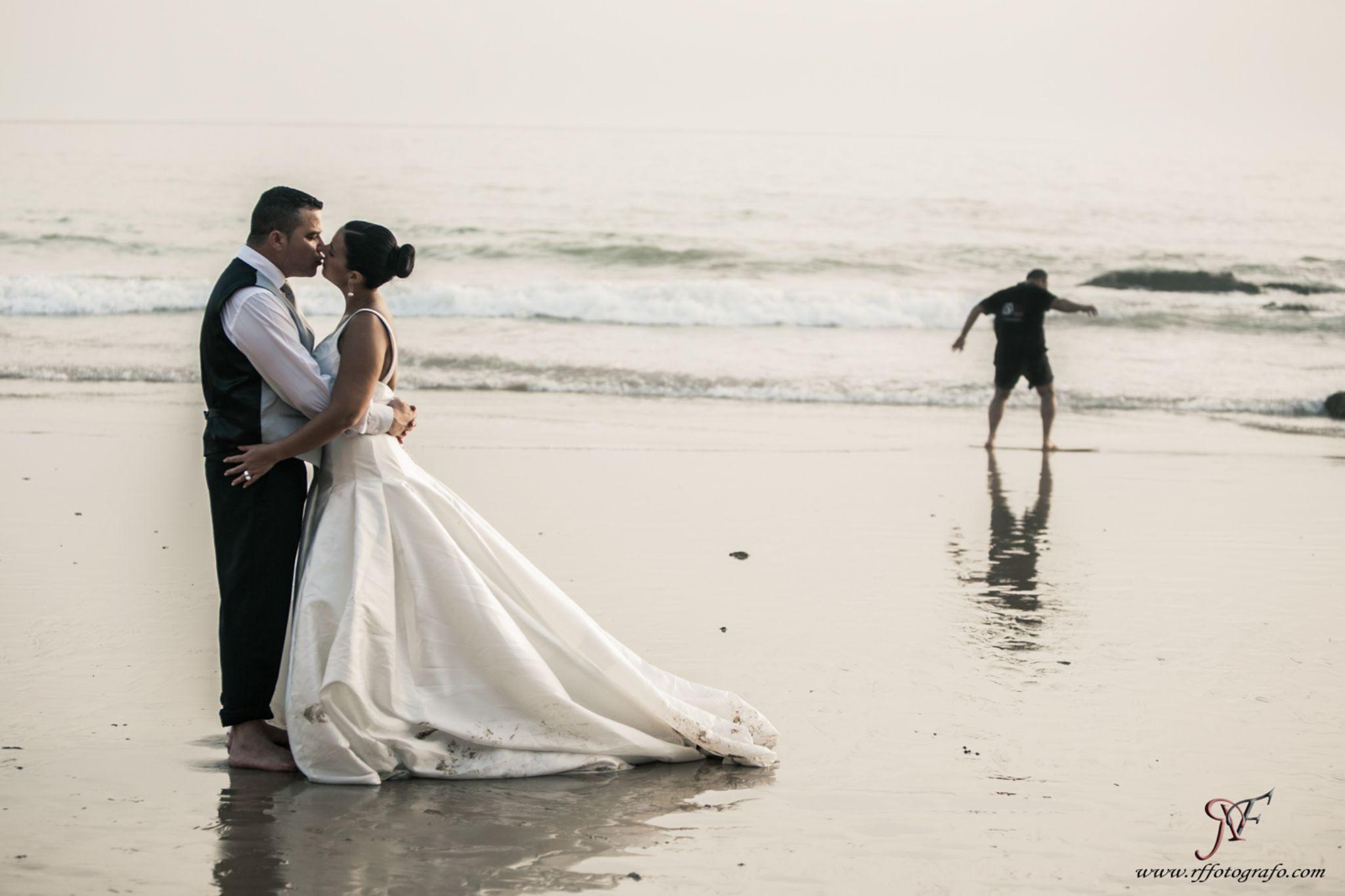 boda by Ricardo Fernandez