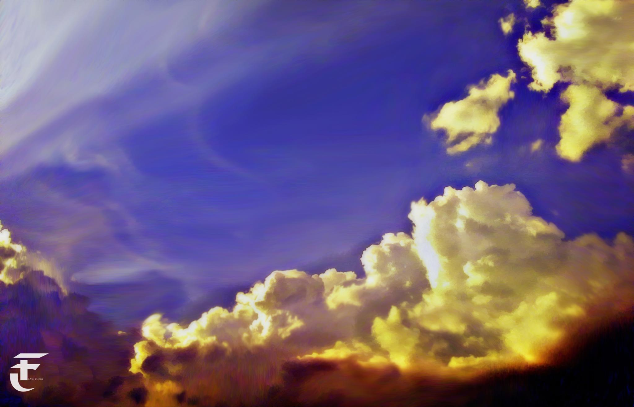cloudy by pankaj.kokolu
