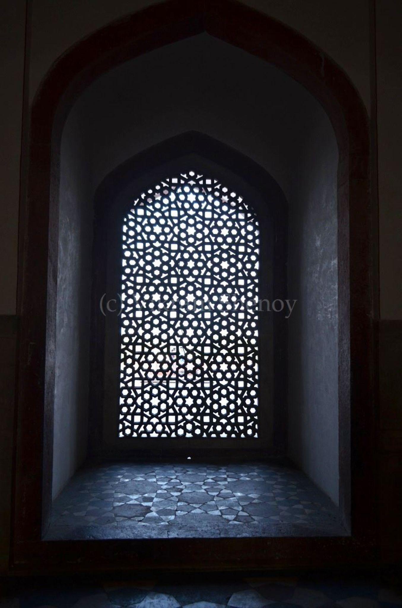 Outer Light by Vikram Shenoy