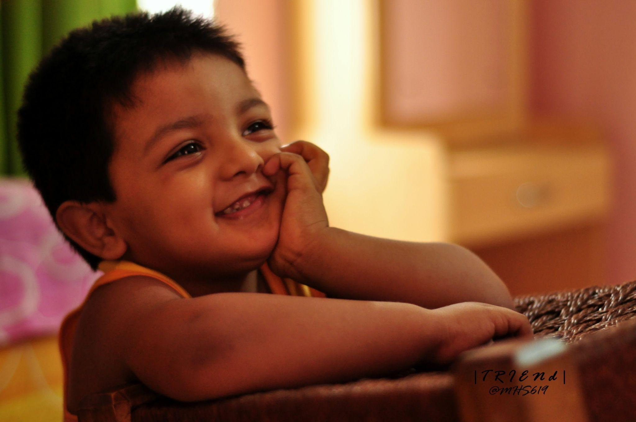 My Nephew by Mehedi Hassan Shaon