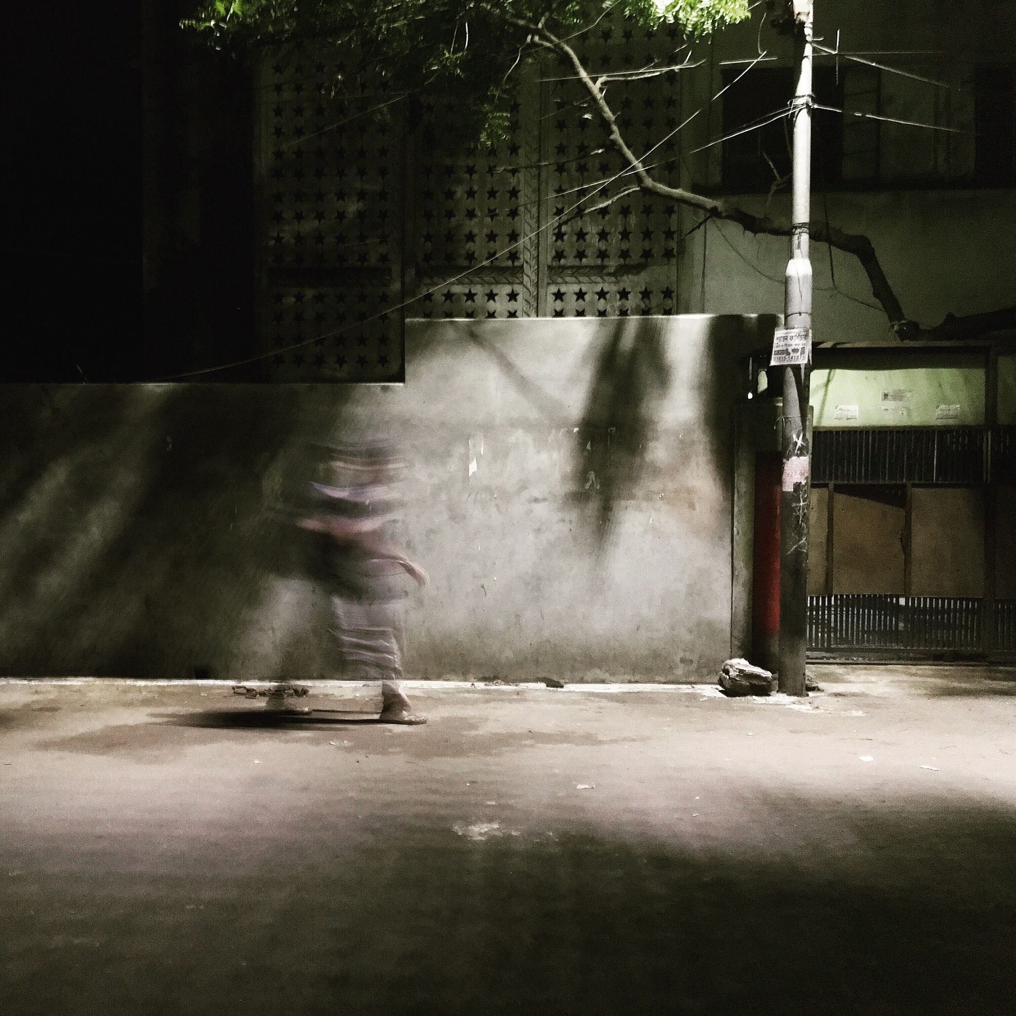 Shadow Of Life by Mehedi Hassan Shaon