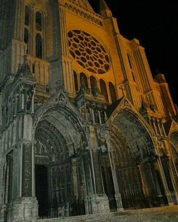 Chartres Catherine  by Maxime