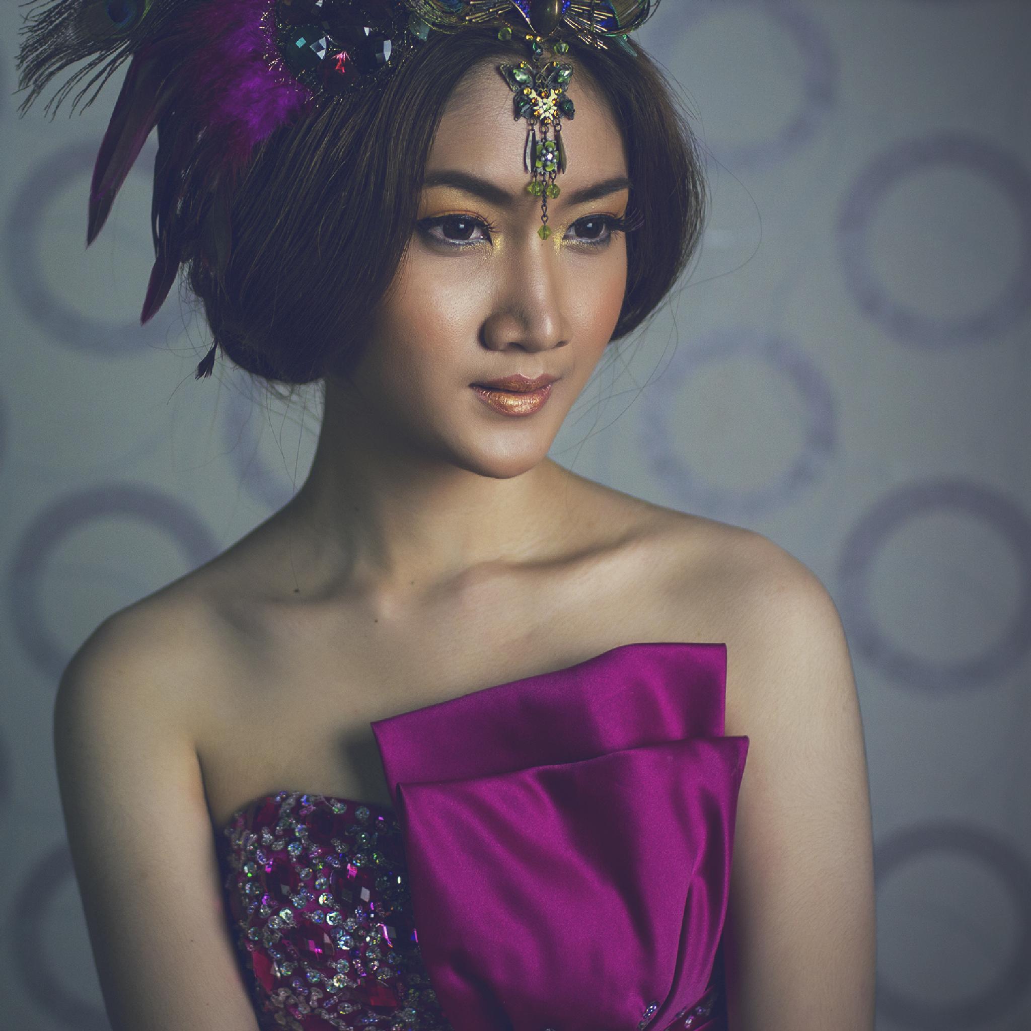 Mi Lady by alfred.serpico