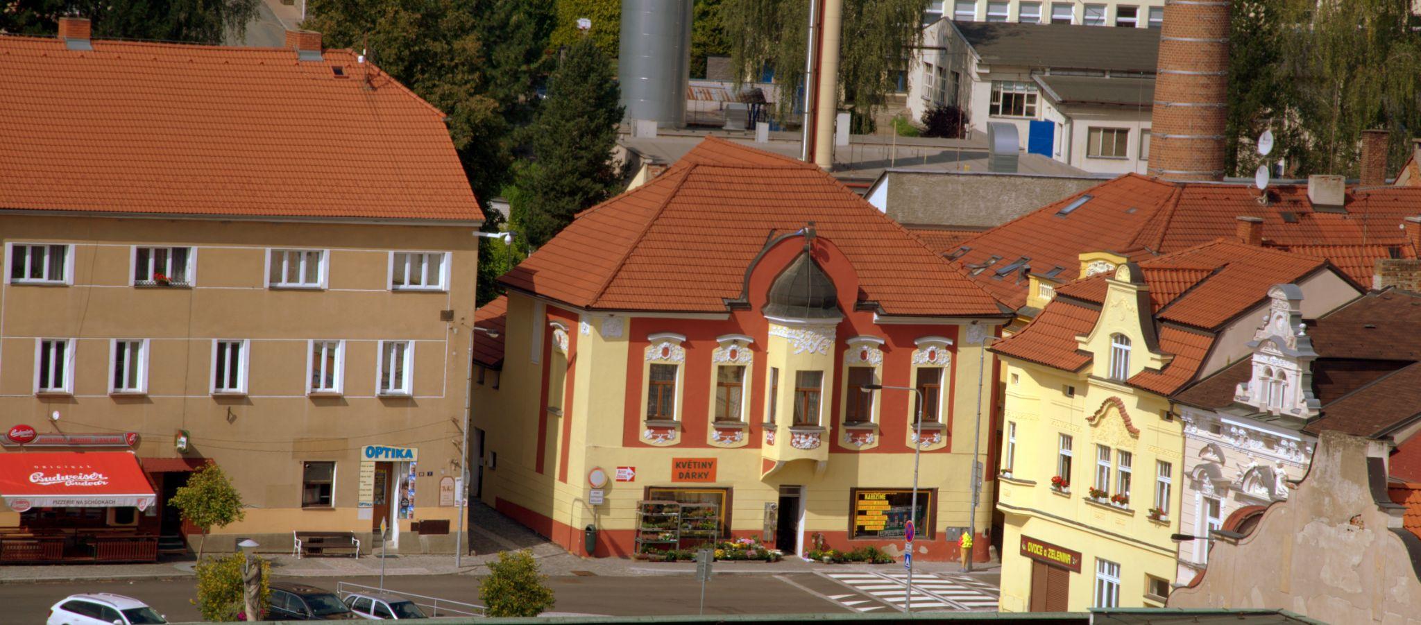 Hauses by rastislavk1