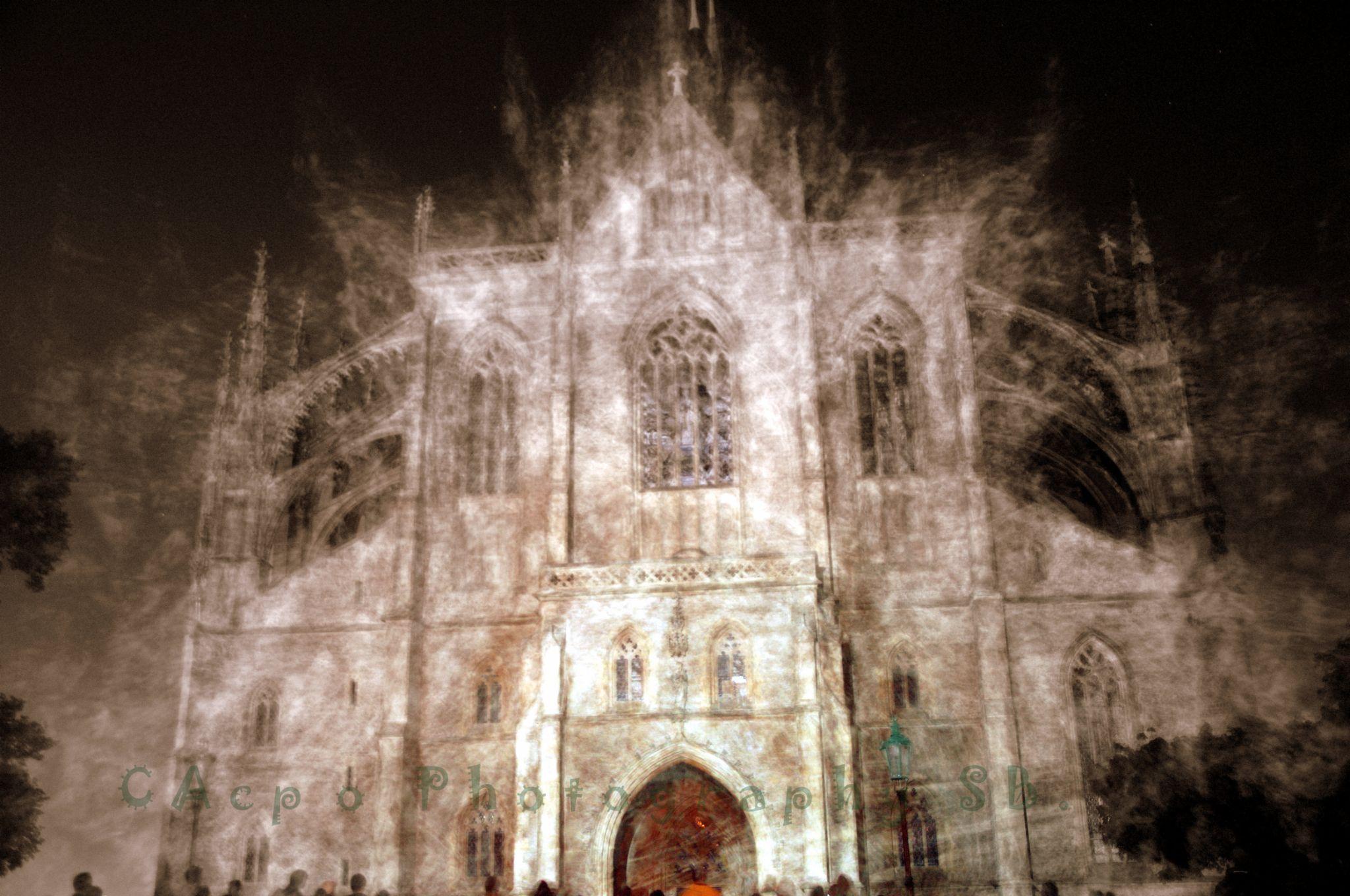 St. Barbara by rastislavk1