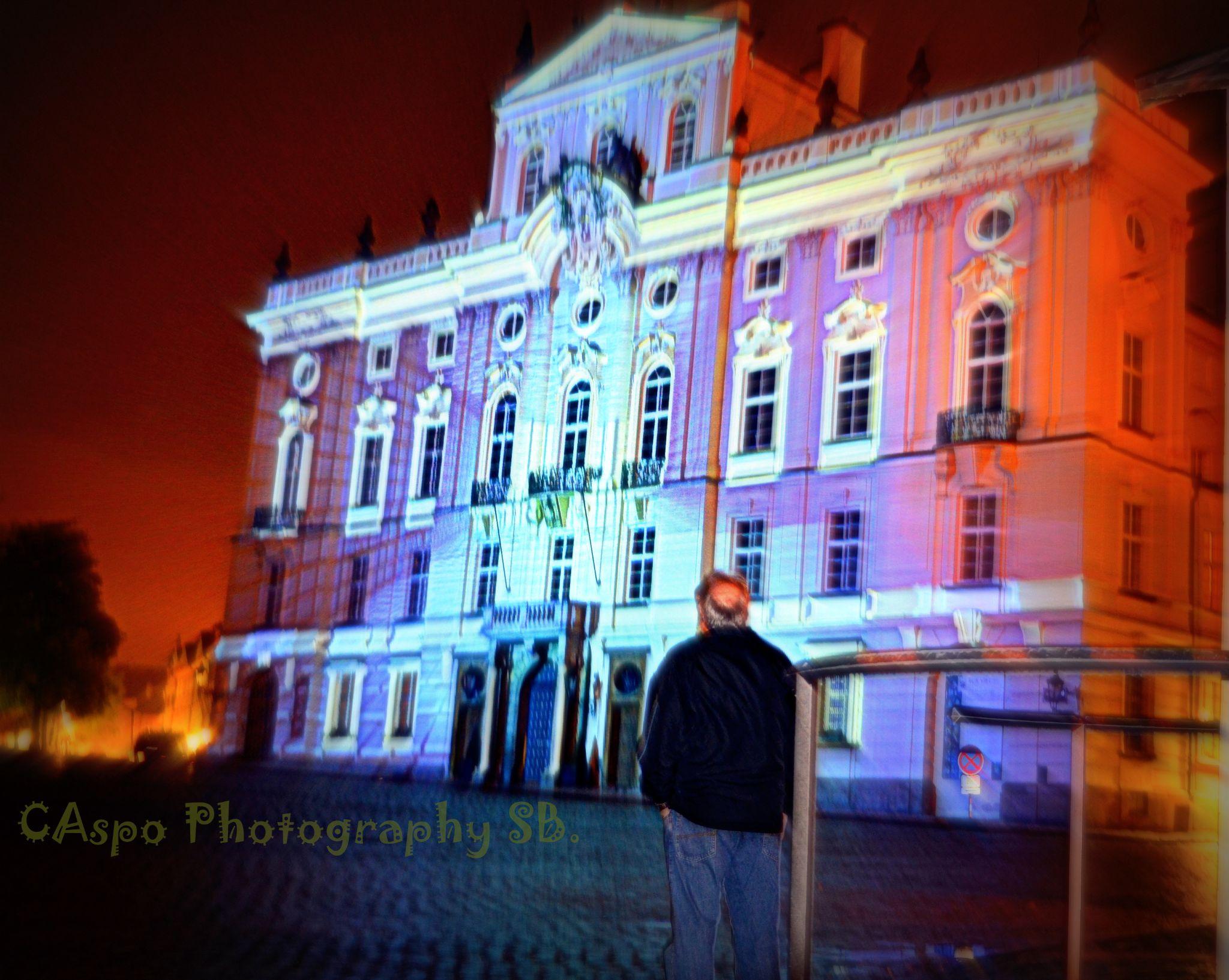 Castle by rastislavk1