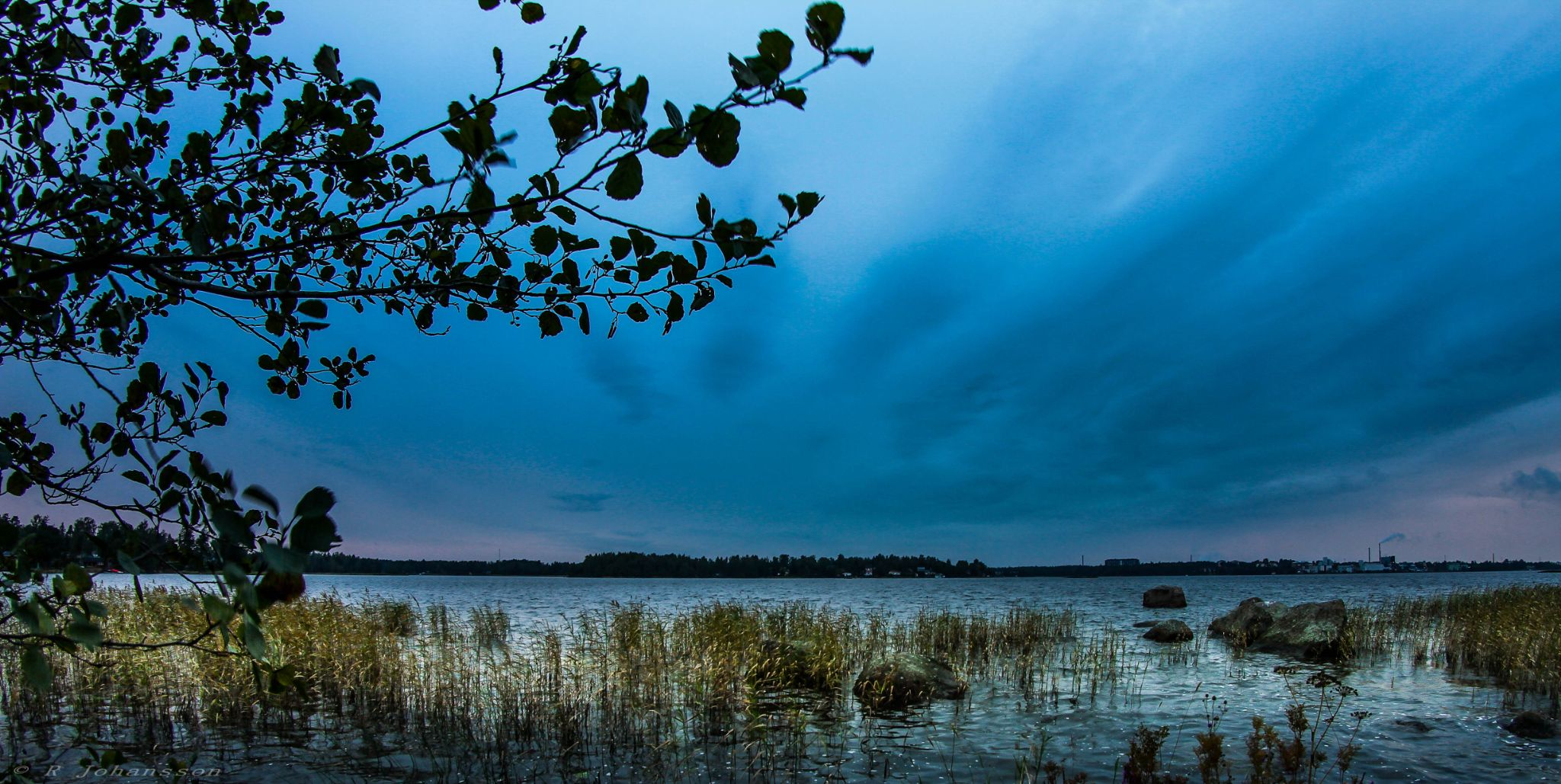 Autumn is near by roger.joh