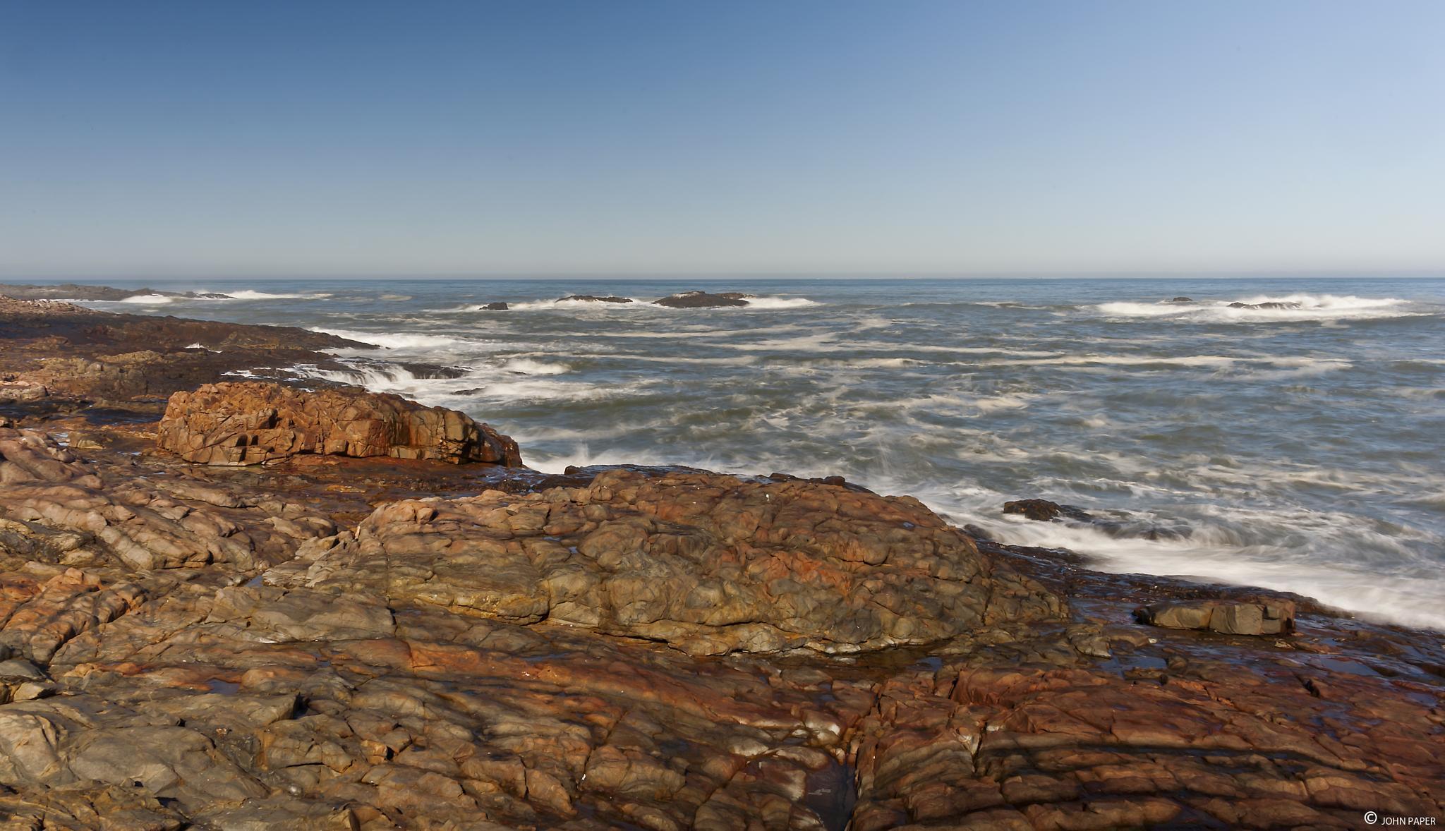 Ysterfontein, West Coast 3 by John Paper
