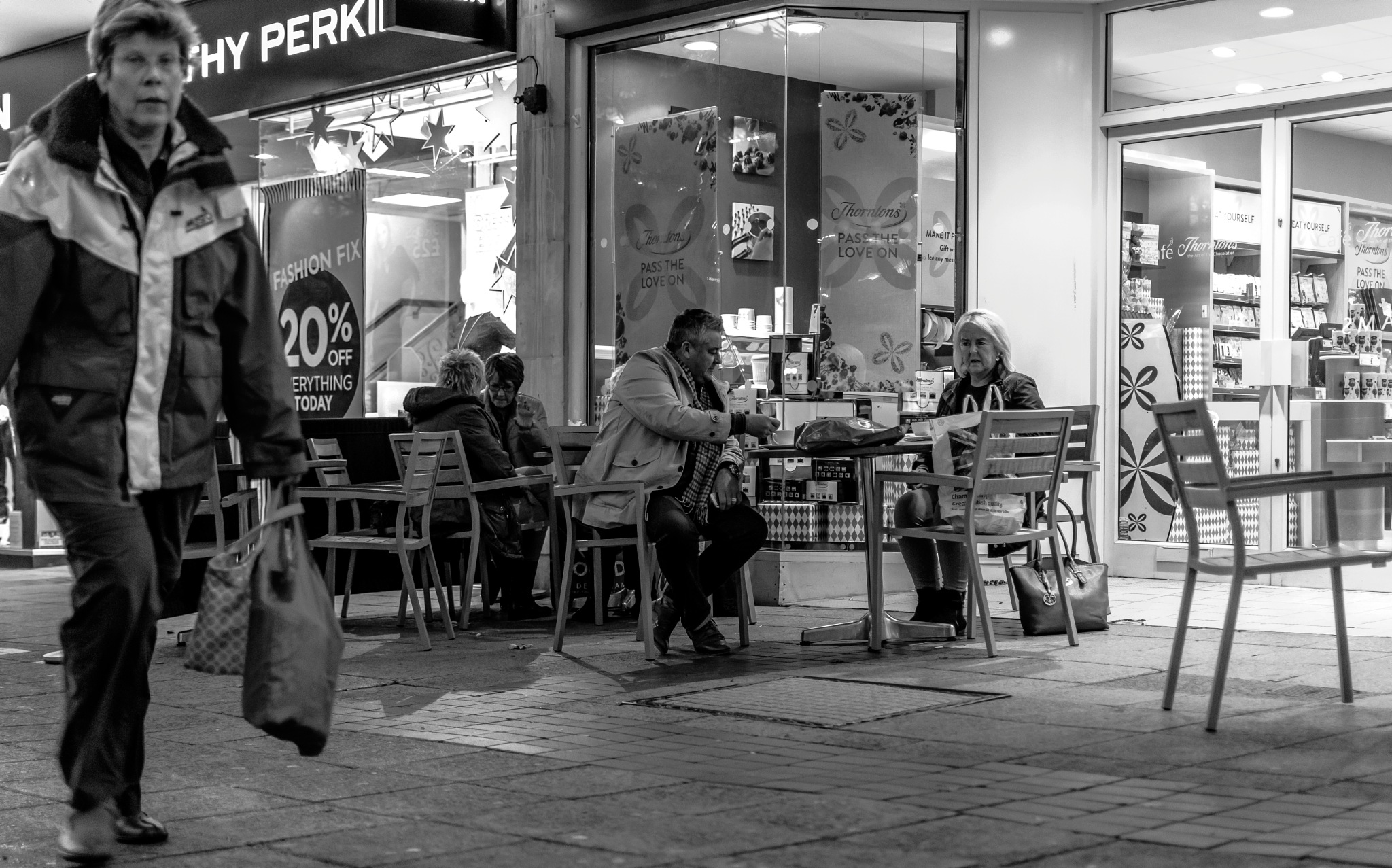 coffee time by phillip ticehurst