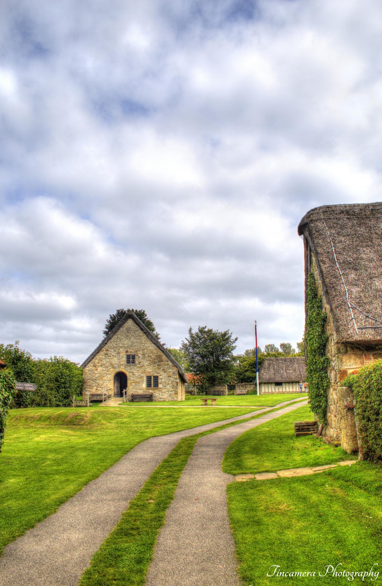 Ryedale Folk Museum by john jenkinson