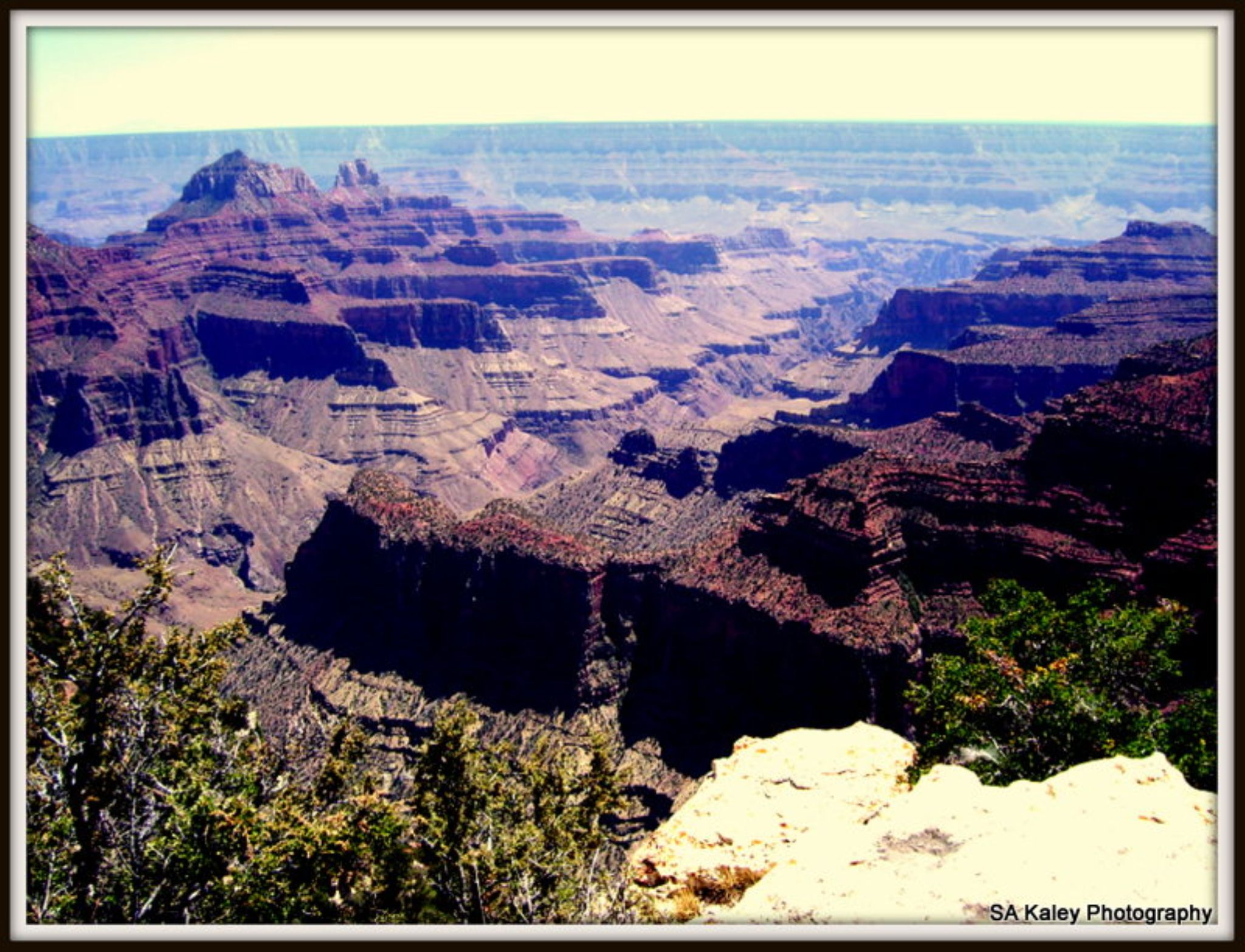 Grand Canyon by sally.kaley