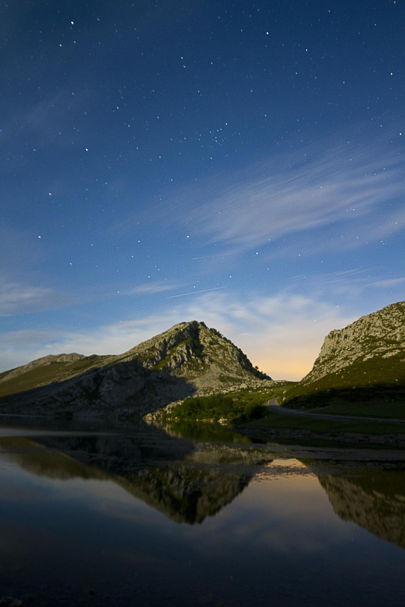Covadonga Lakes by Angel Alonso