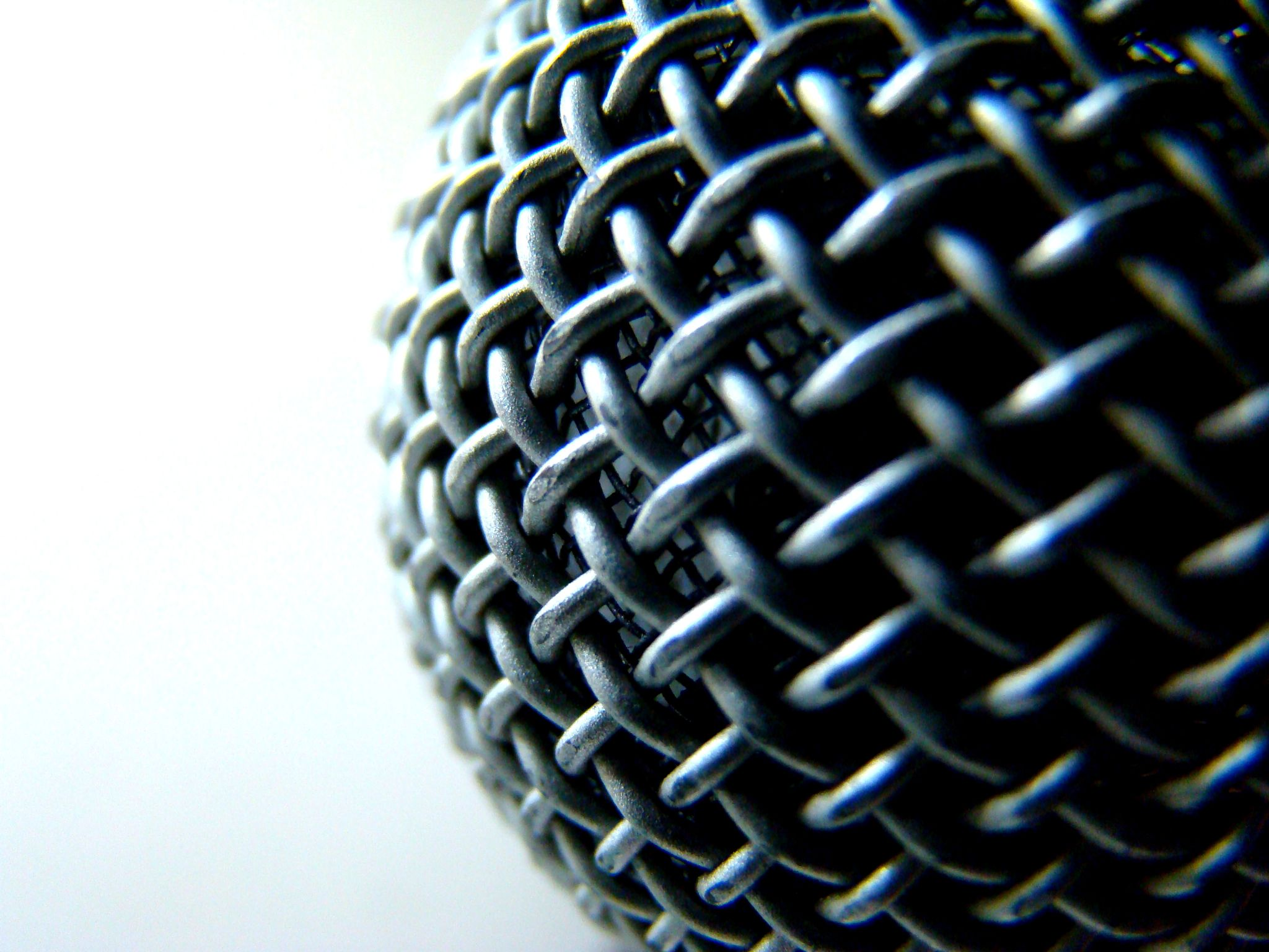 Mic by abed.kakour
