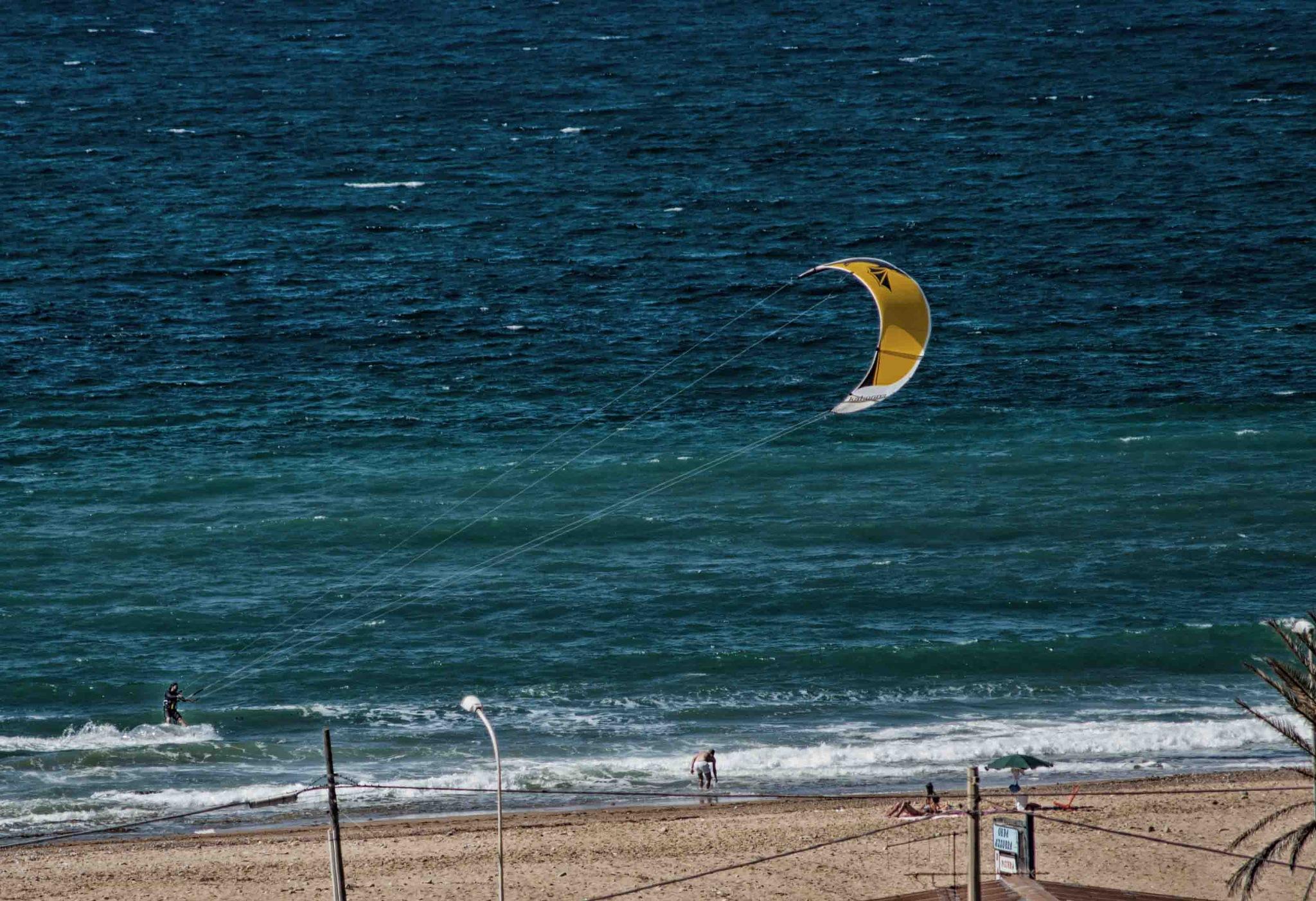 wind by michelefontana581