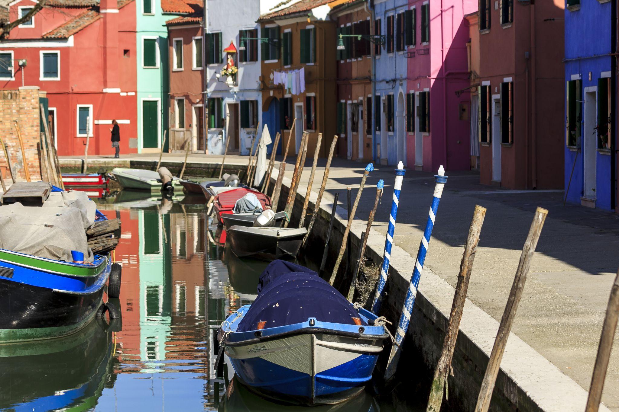 Venezia by PaoloNavone