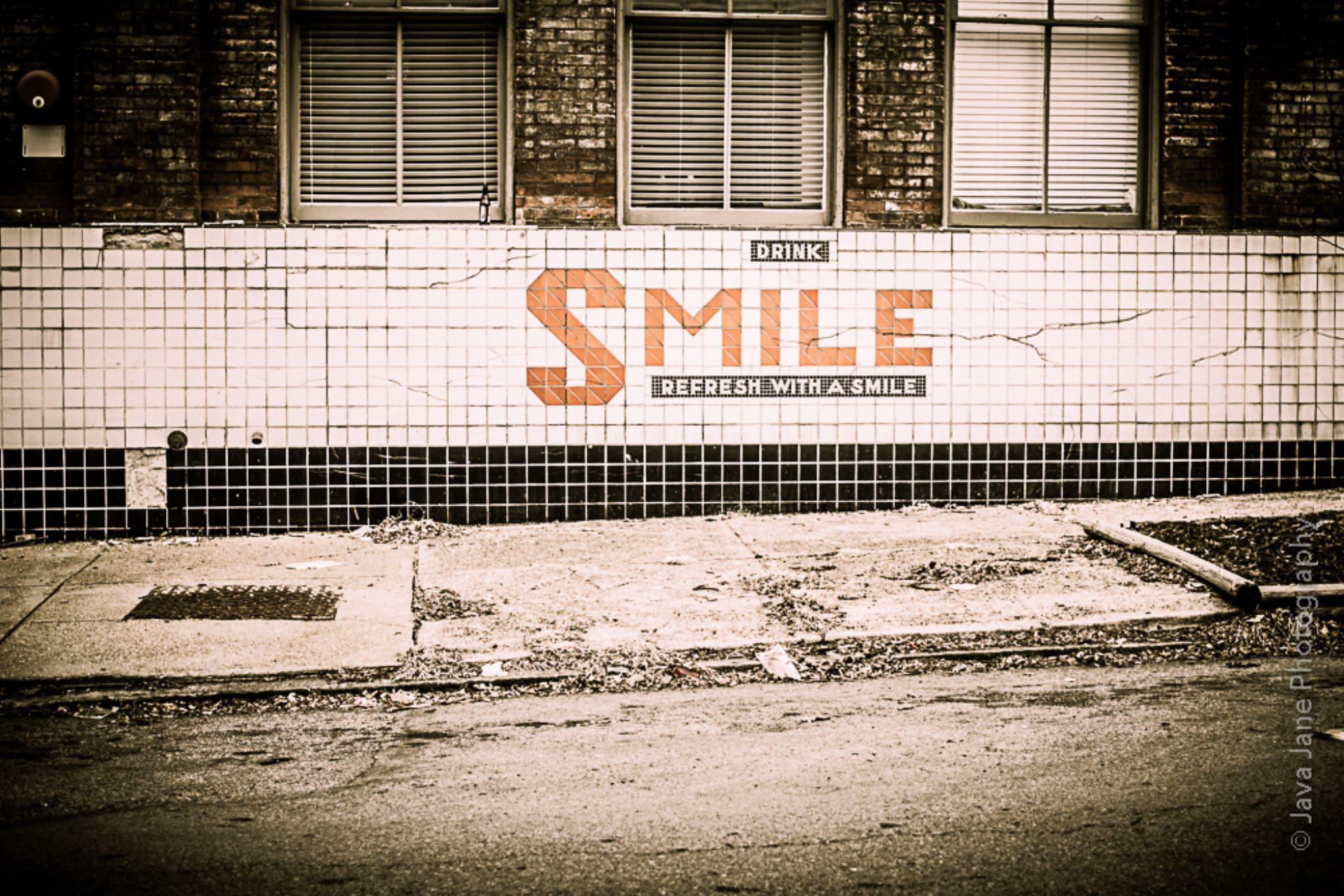 sMile by Tony Harris